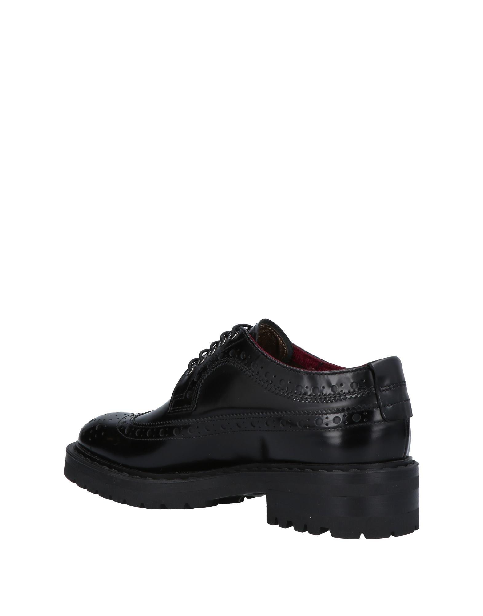 Chaussures À Lacets Barracuda Femme - Chaussures À Lacets Barracuda sur