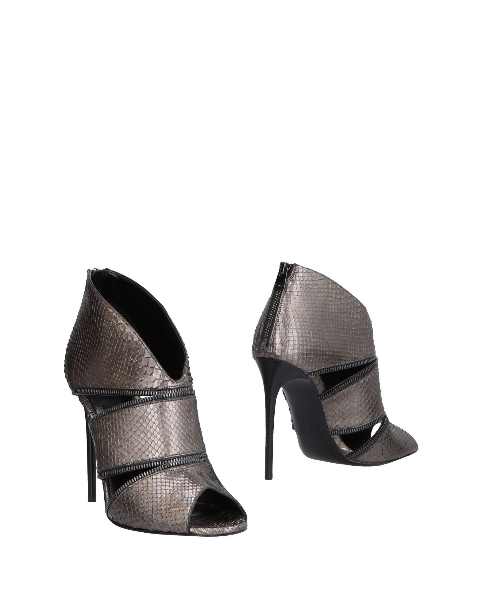 Tom Ford gut Stiefelette Damen  11460933IDGünstige gut Ford aussehende Schuhe e49e78