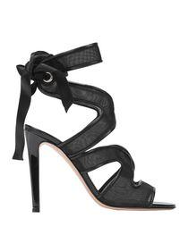 Gianvito Rossi Femme - chaussures, escarpins, talons, etc. en vente ... ac7ac032e119
