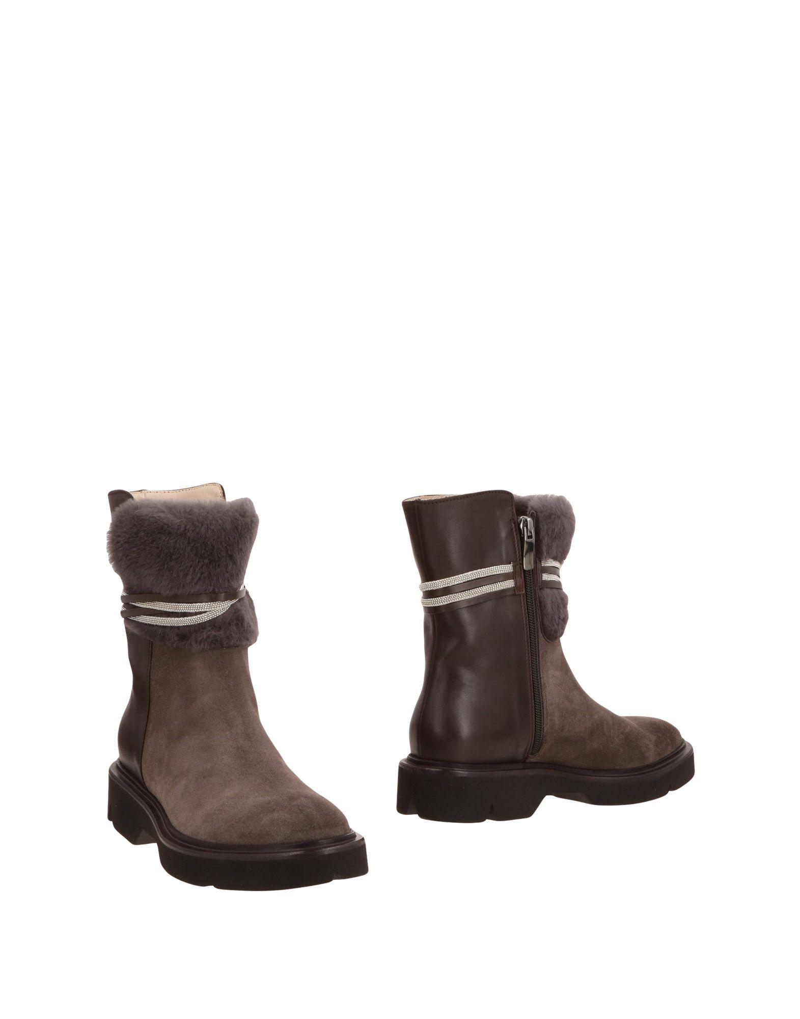 Fabiana Filippi Stiefelette Damen  11460941VMGünstige gut aussehende Schuhe
