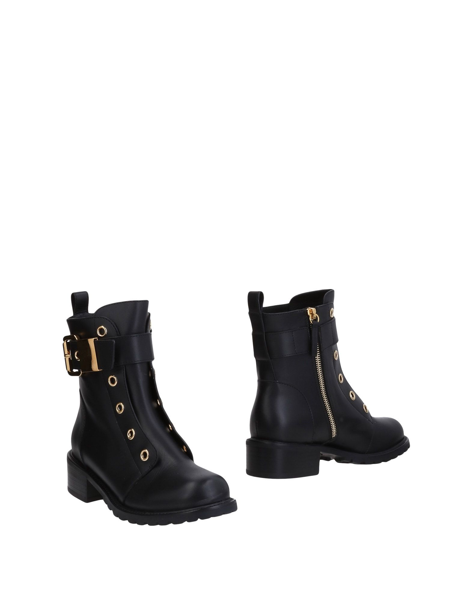 Giuseppe Zanotti Stiefelette Damen Schuhe  11460942MSGünstige gut aussehende Schuhe Damen 98194c