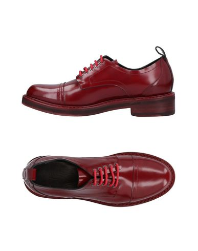 Zapatos de hombres y mujeres de moda casual Zapato De Cordones Rag & Bone Mujer - Zapatos De Cordones Rag & Bone - 11460943LV Rojo