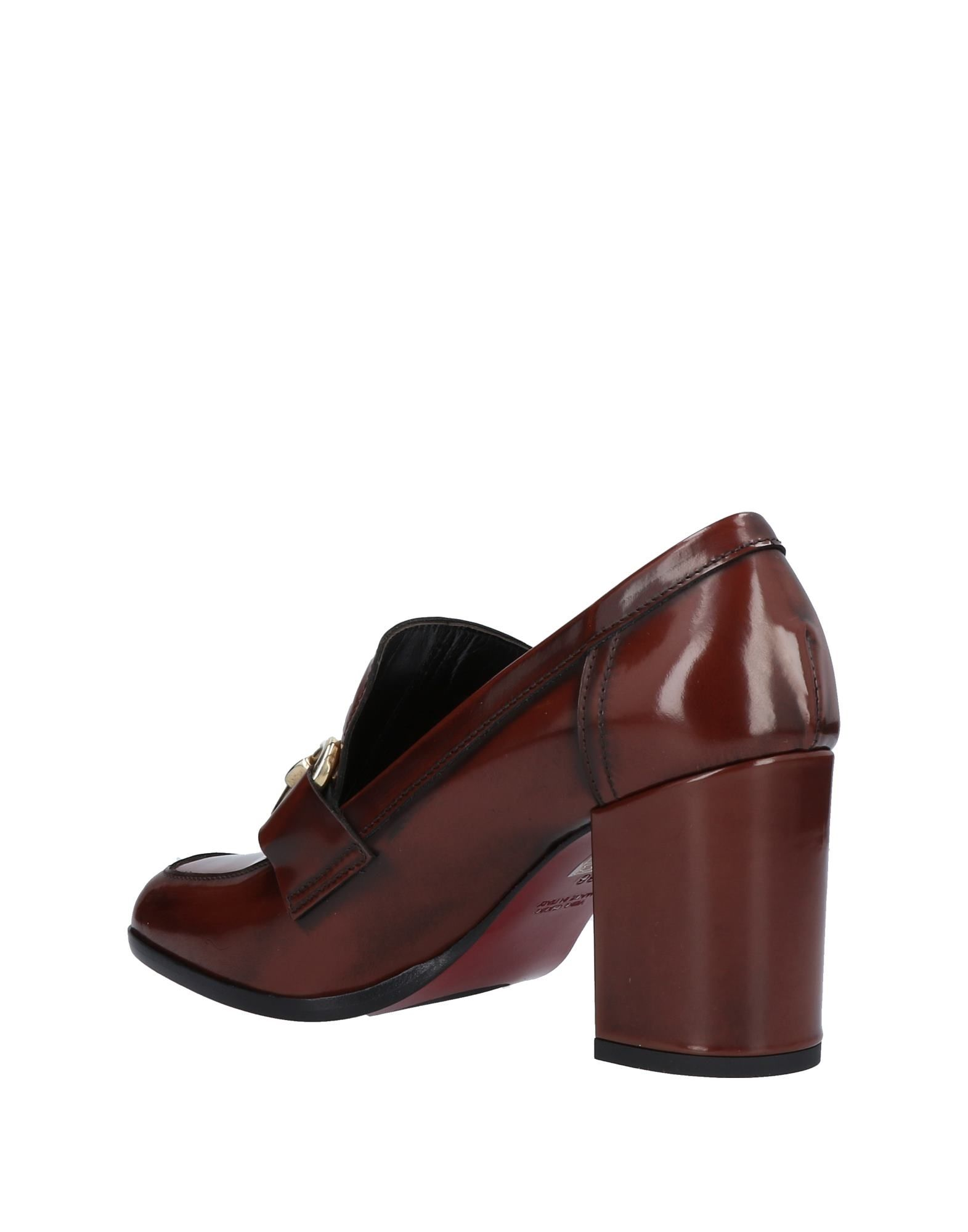 Franco Colli Loafers - Women on Franco Colli Loafers online on Women  United Kingdom - 11460944CC 75c20b