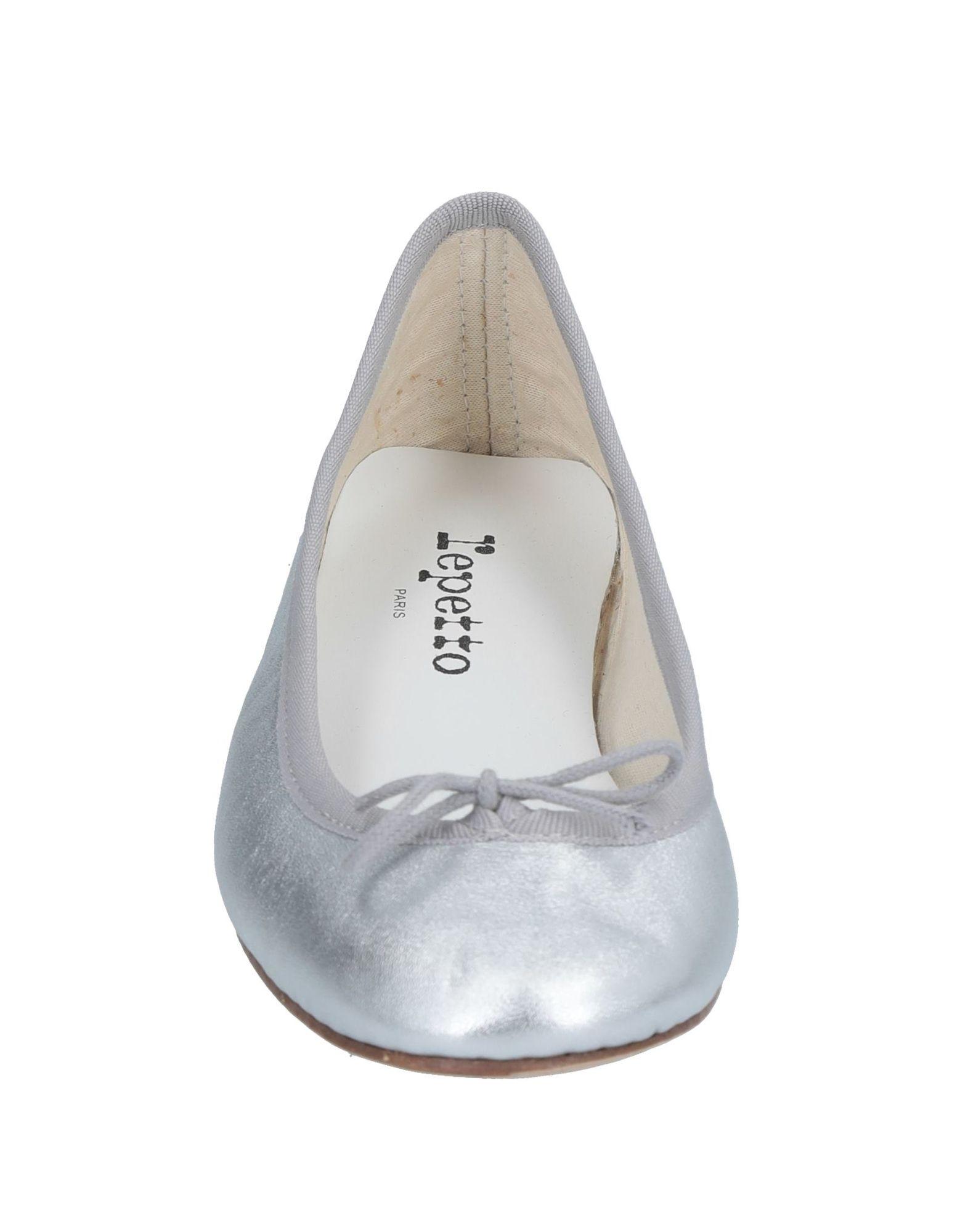 Scarpe economiche e resistenti Ballerine Repetto Donna - 11460945TR