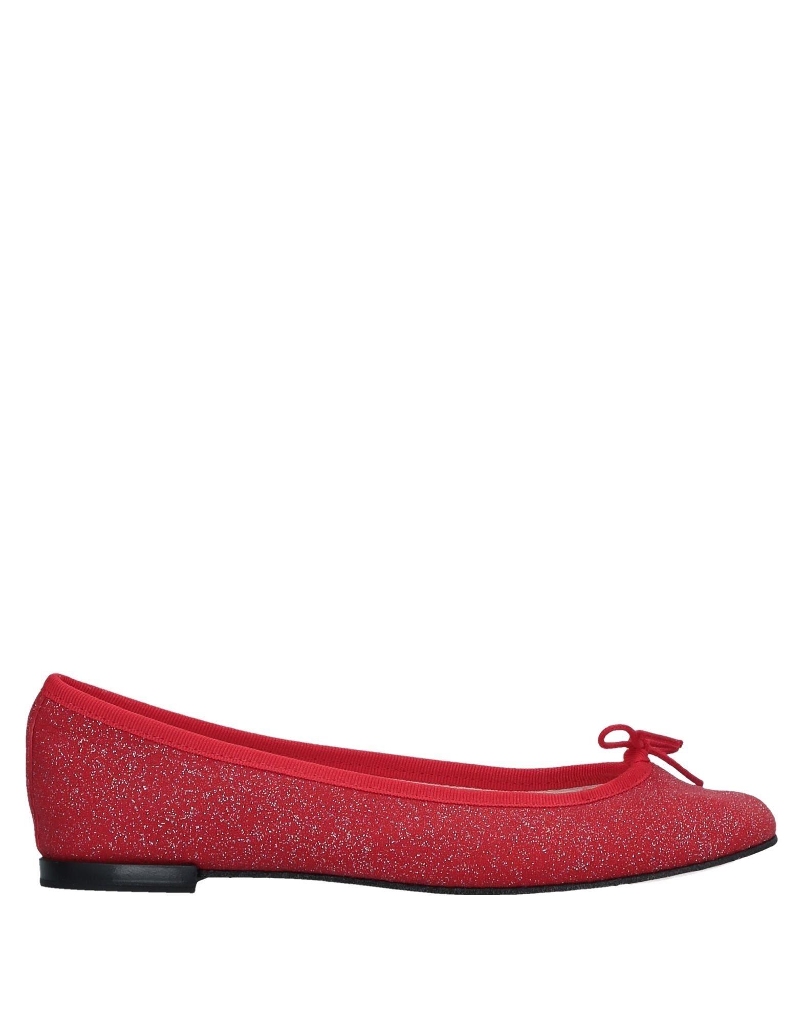 Stilvolle billige  Schuhe Repetto Ballerinas Damen  billige 11460952AF faef8e