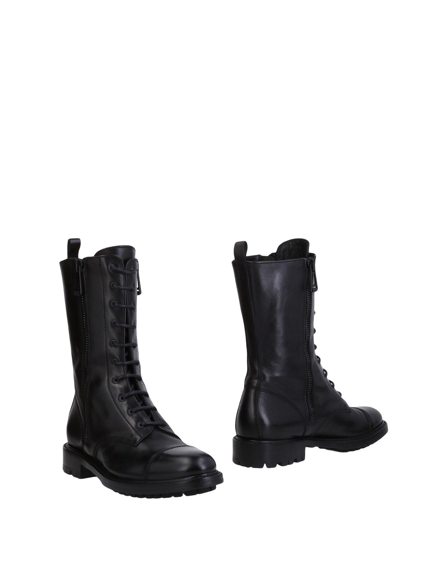 Belstaff Stiefelette Damen  11460959BQGünstige gut aussehende Schuhe