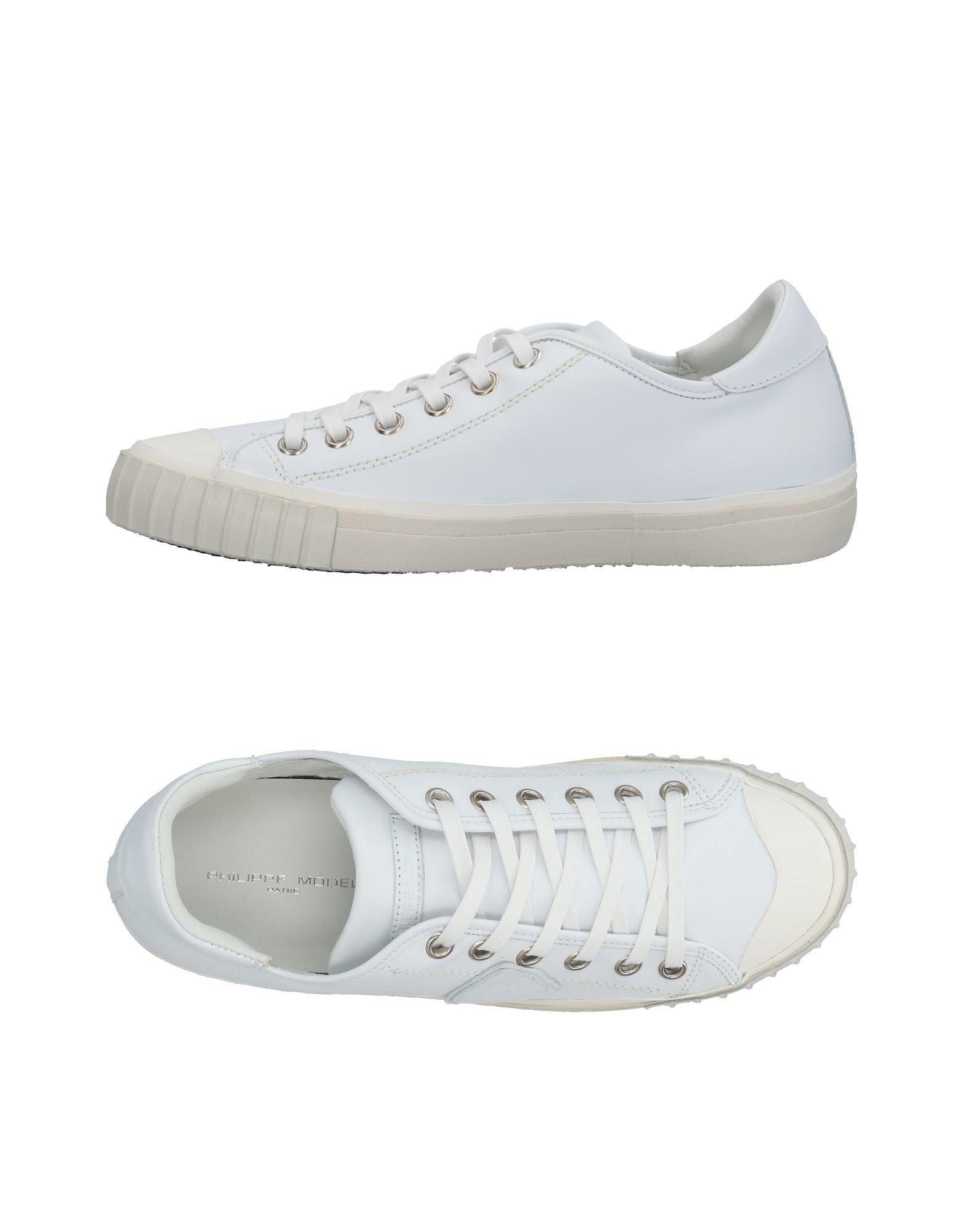 Philippe Model Sneakers Herren  11460971VW Neue Schuhe
