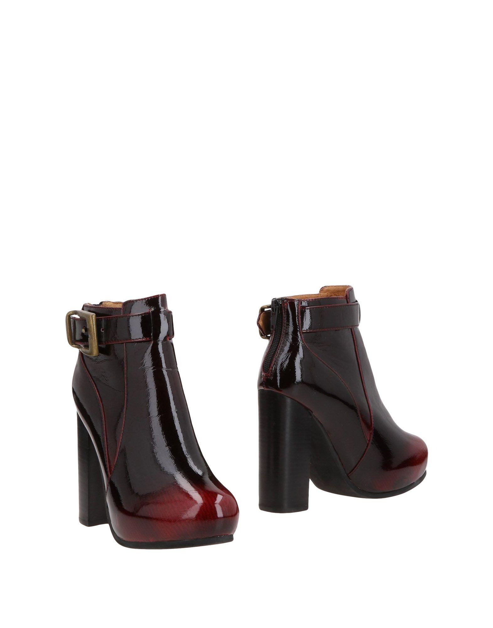 Jeffrey Campbell Stiefelette Damen  11460972CS Gute Schuhe Qualität beliebte Schuhe Gute 11359a