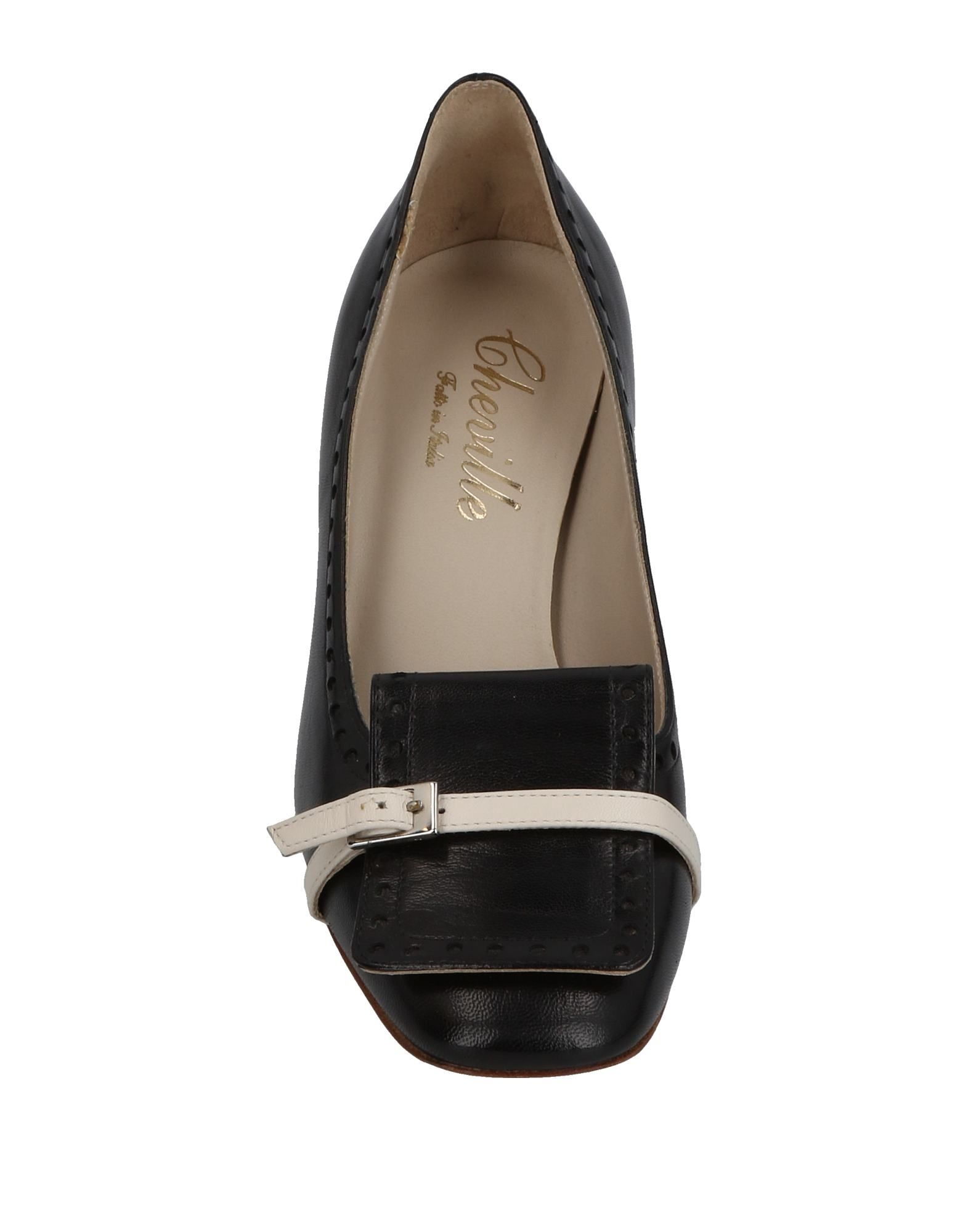 Cheville Mokassins Damen  strapazierfähige 11460977LQGut aussehende strapazierfähige  Schuhe b8604e