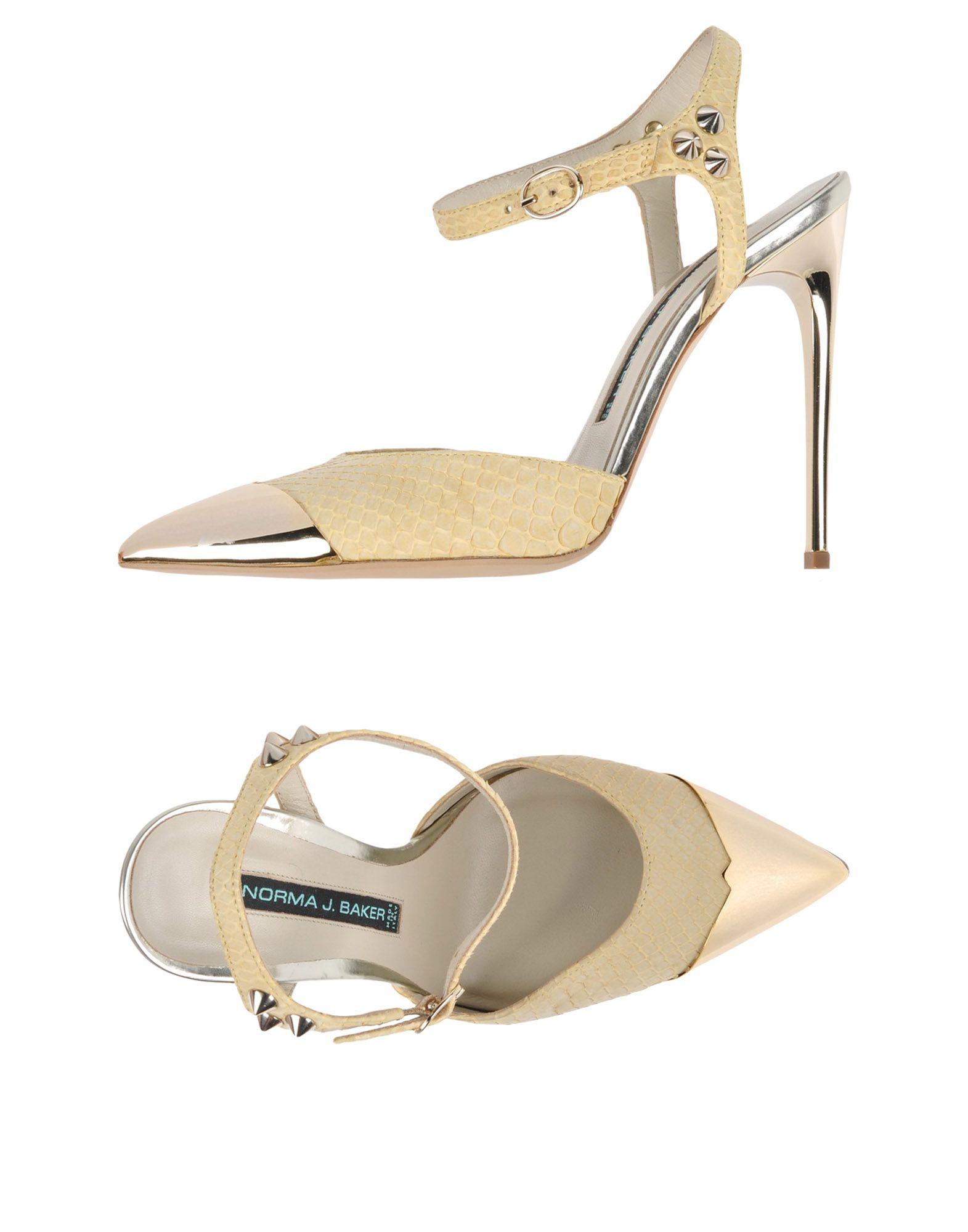 Gut um Pumps billige Schuhe zu tragenNorma J.Baker Pumps um Damen  11460982XW 0a2c45
