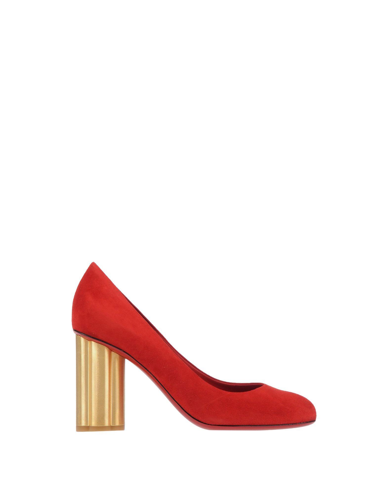 Salvatore Ferragamo Pumps gut Damen  11460988QIGünstige gut Pumps aussehende Schuhe adbf29