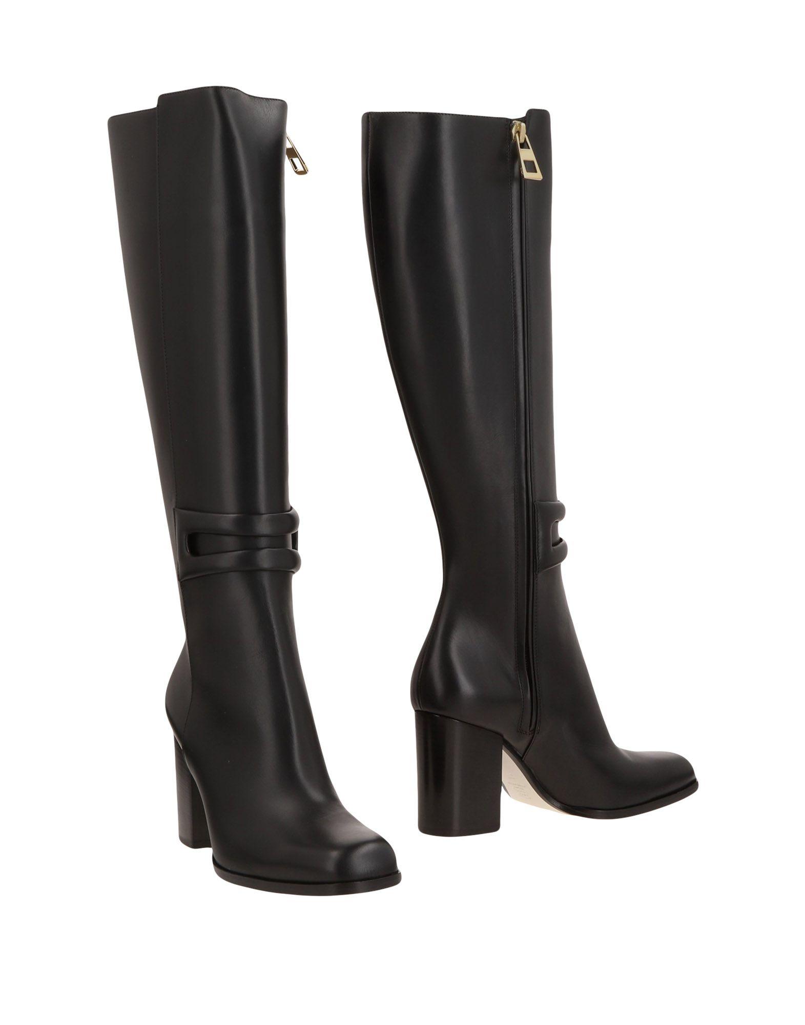 Loewe gut Stiefel Damen  11460992QTGünstige gut Loewe aussehende Schuhe 1a23f0