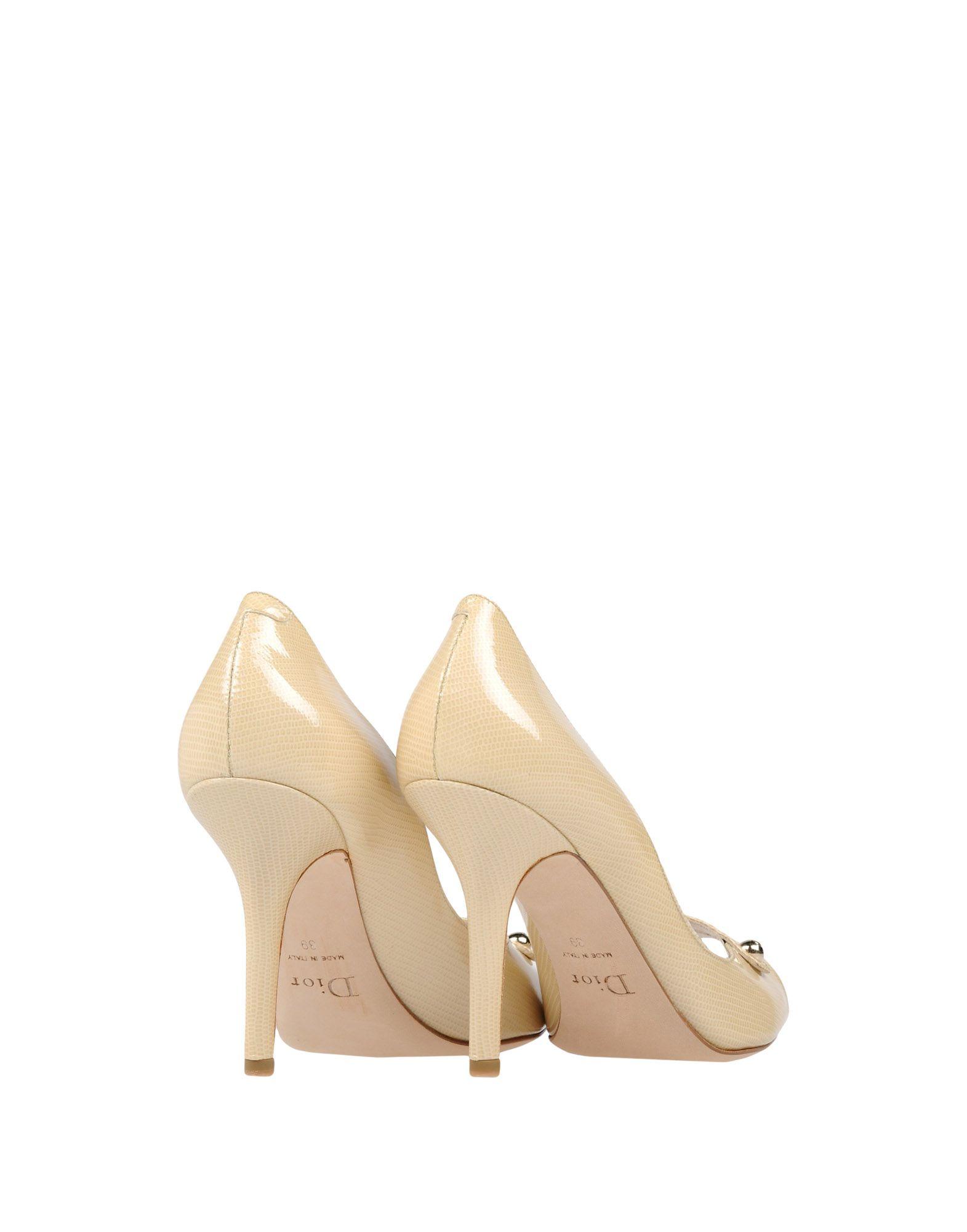 Dior Pumps 11460993IEGünstige Damen  11460993IEGünstige Pumps gut aussehende Schuhe f8f607