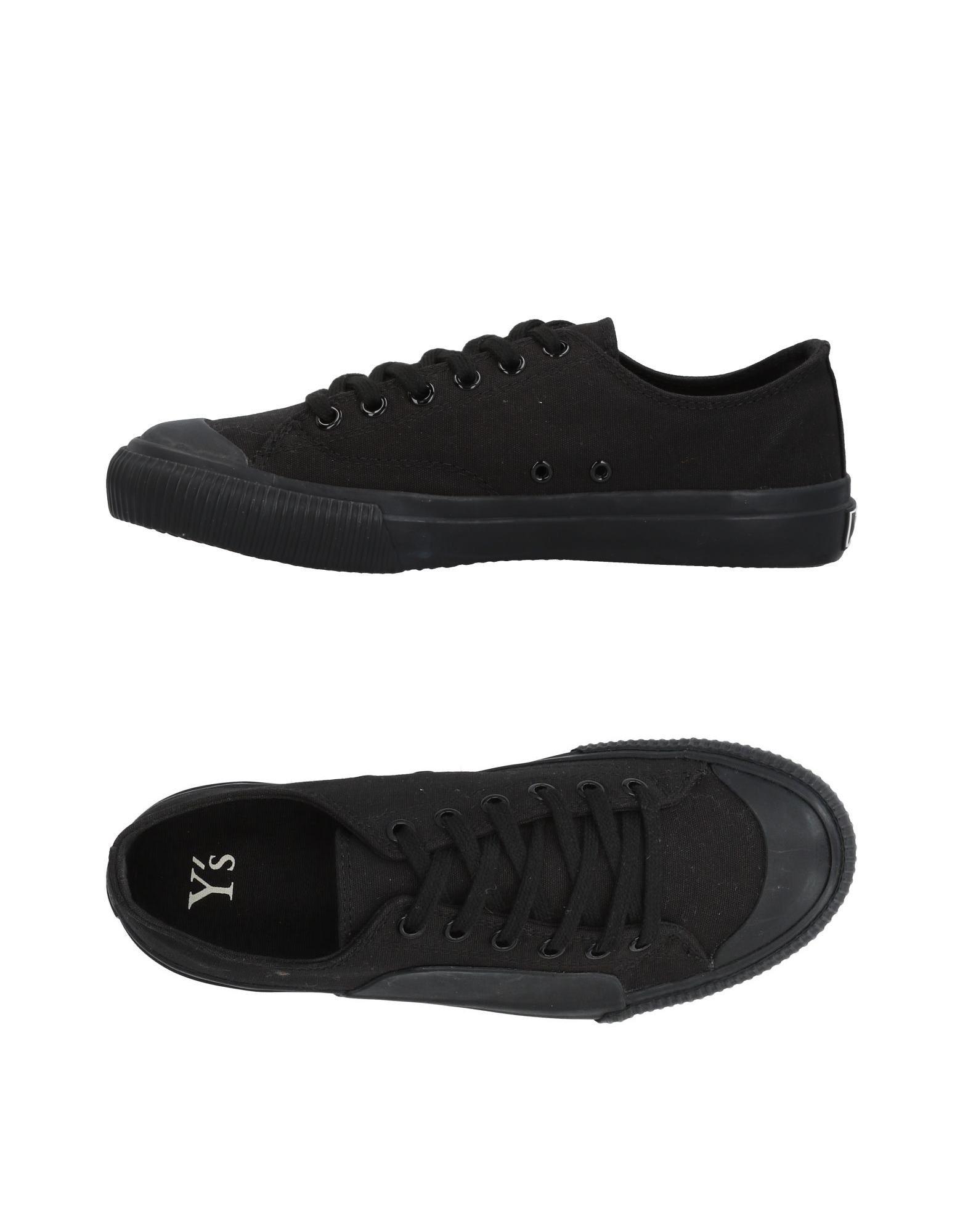 Sneakers Y's Yohji Yamamoto Donna - 11461010CS