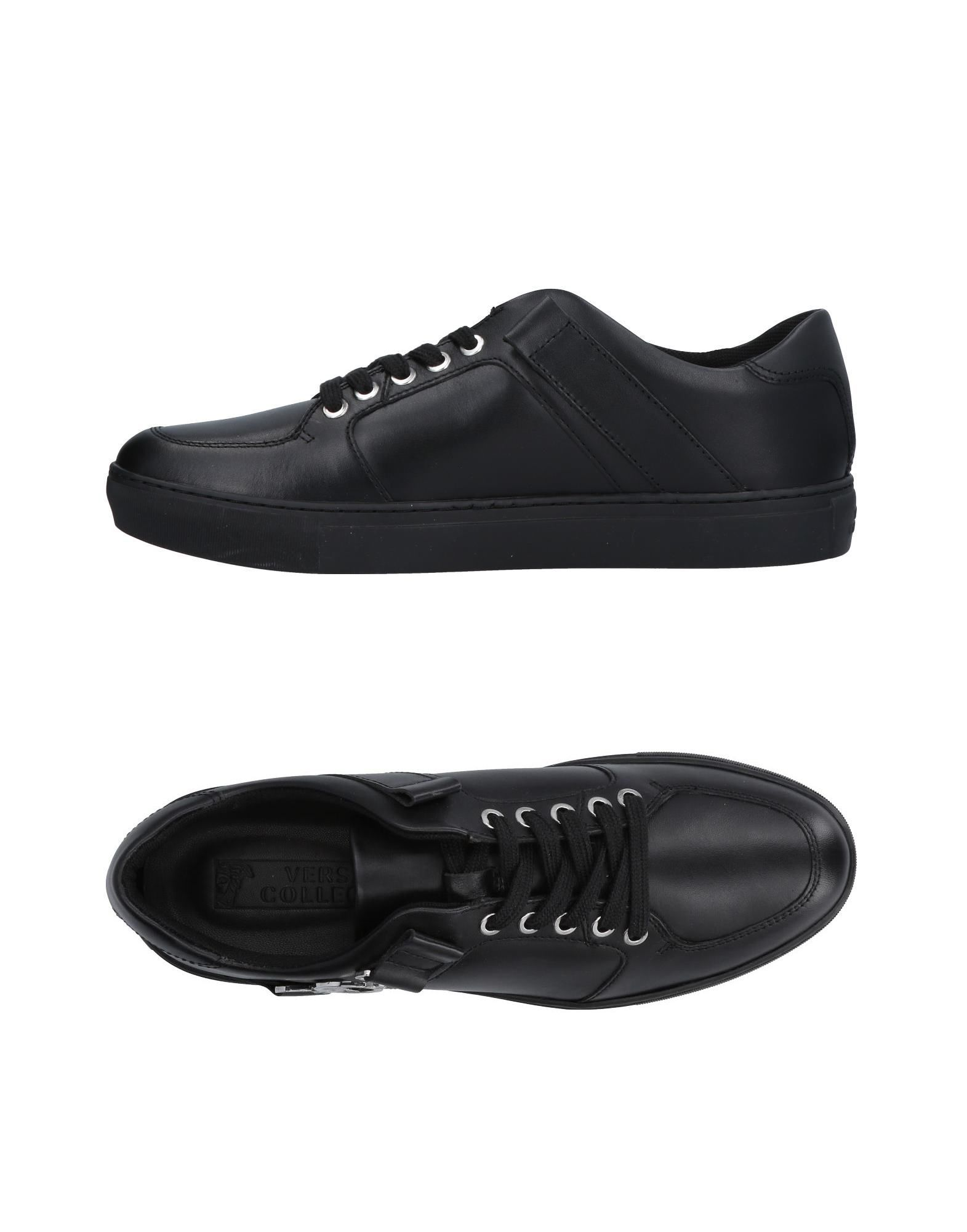 Sneakers Versace Collection Uomo - 11461017LJ