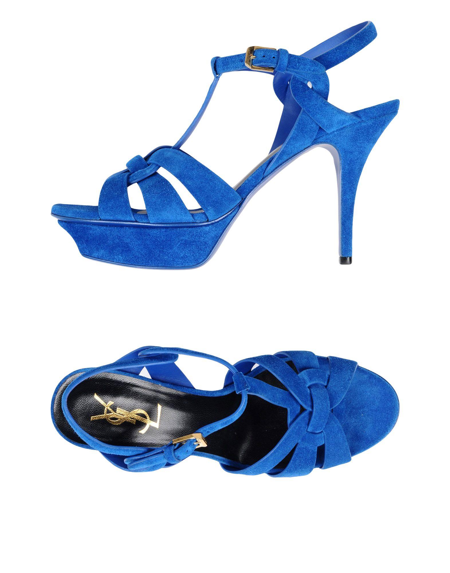 Sandali Saint Laurent Donna - Acquista online su