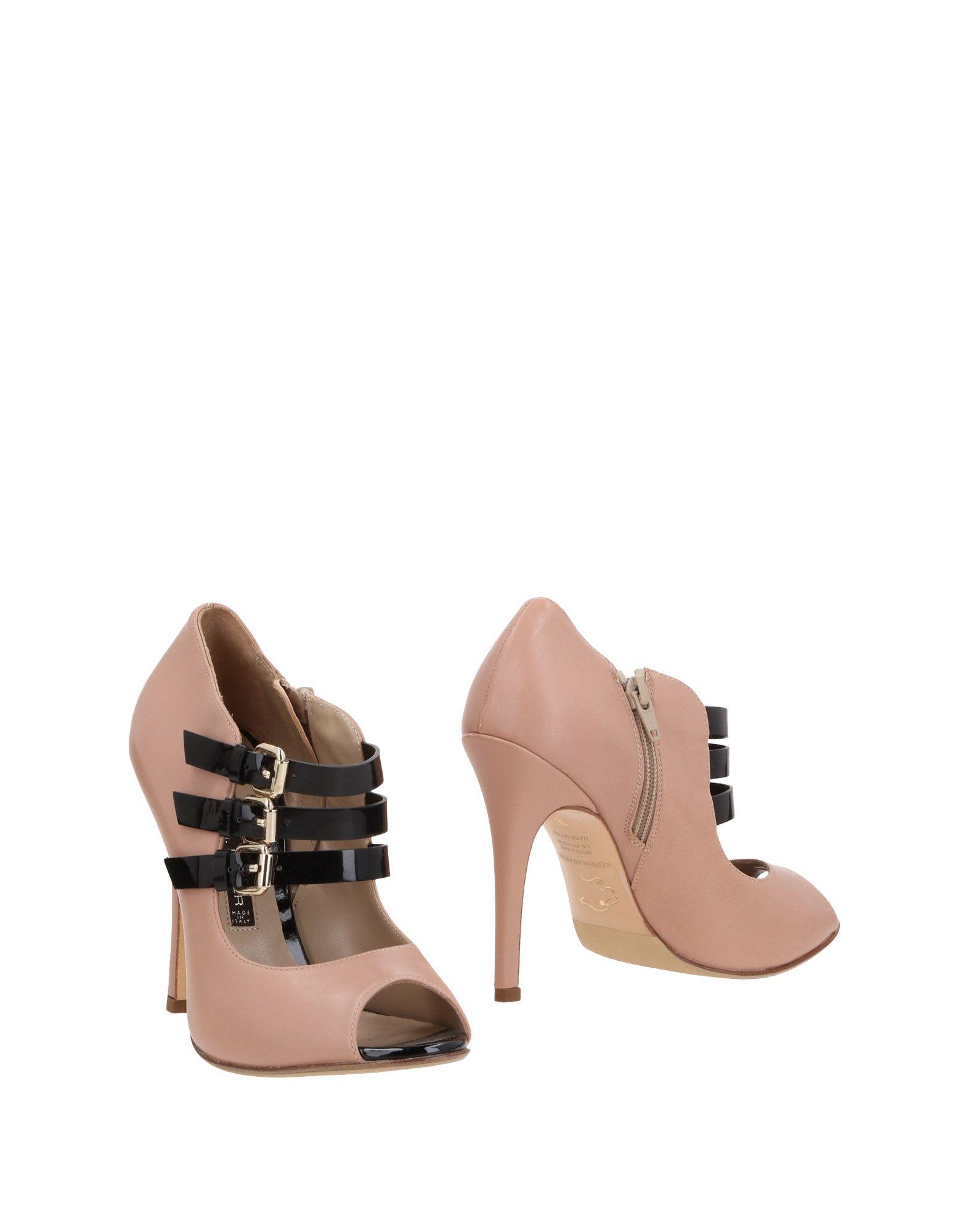 Stilvolle Stiefelette billige Schuhe Norma J.Baker Stiefelette Stilvolle Damen  11461036QI 5a79d5