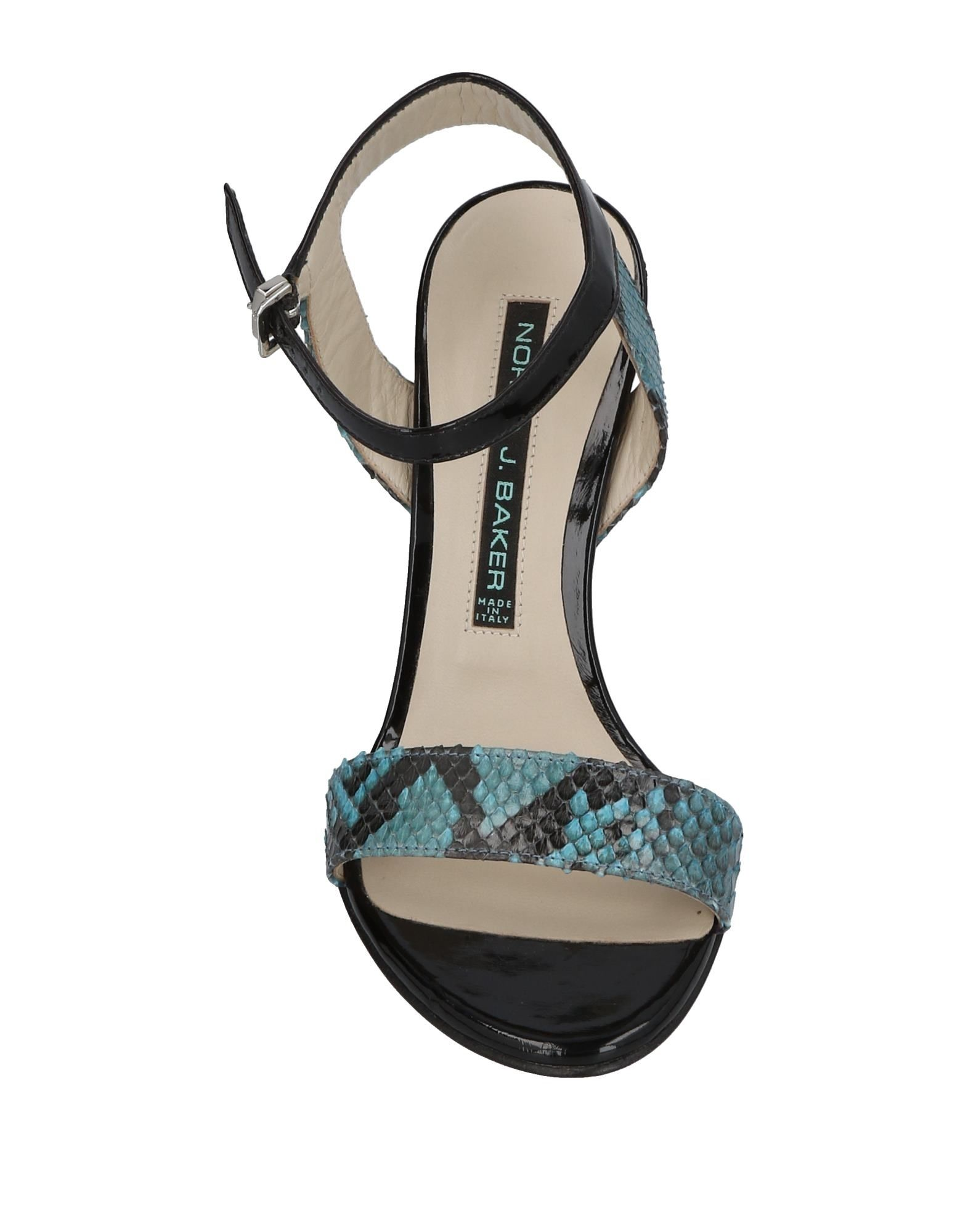 Norma J.Baker Sandals - Women Women Women Norma J.Baker Sandals online on  United Kingdom - 11461042RR 2c53b0