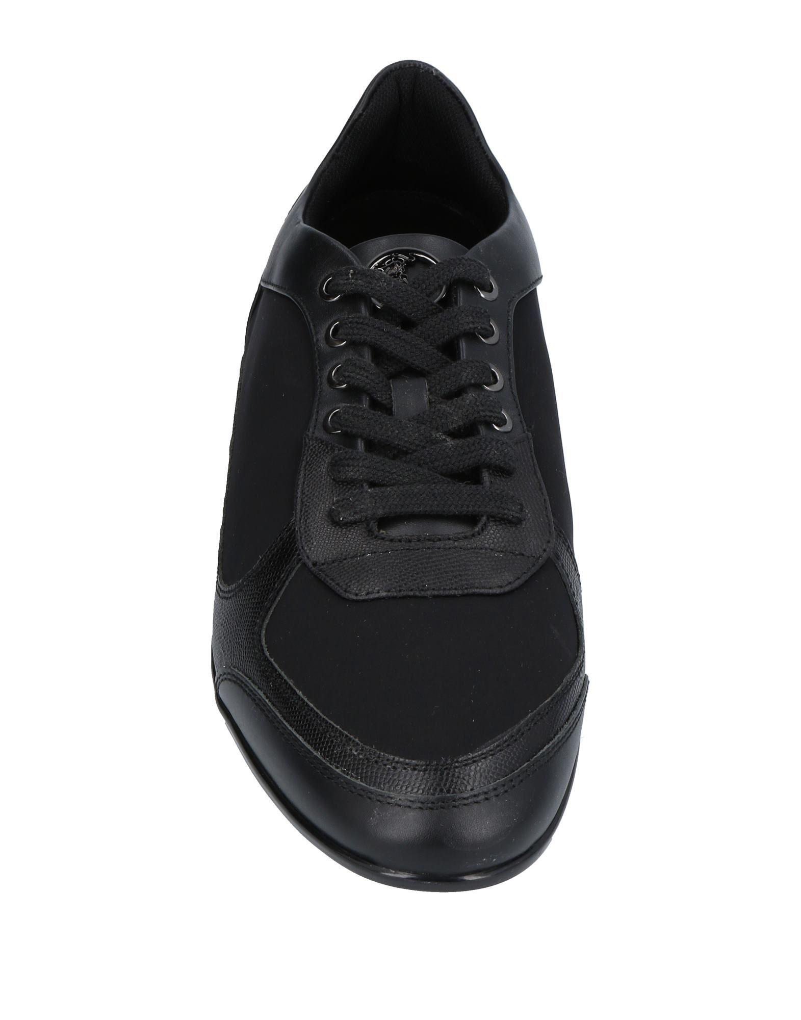Versace Collection Sneakers Herren  11461058CP 11461058CP 11461058CP Neue Schuhe 5b308b