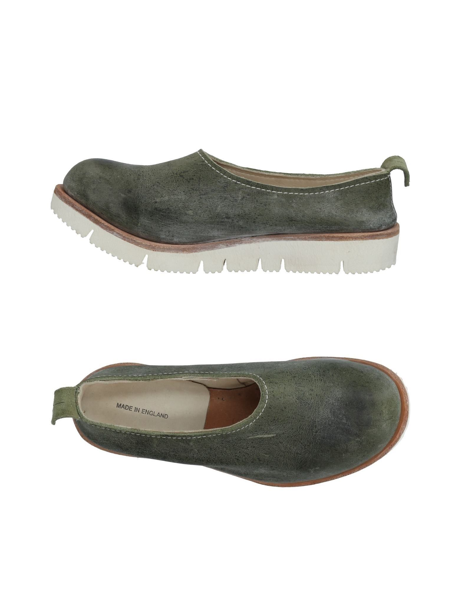 P.R.Patterson Loafers - on Women P.R.Patterson Loafers online on -  United Kingdom - 11461061CQ d0a7a5