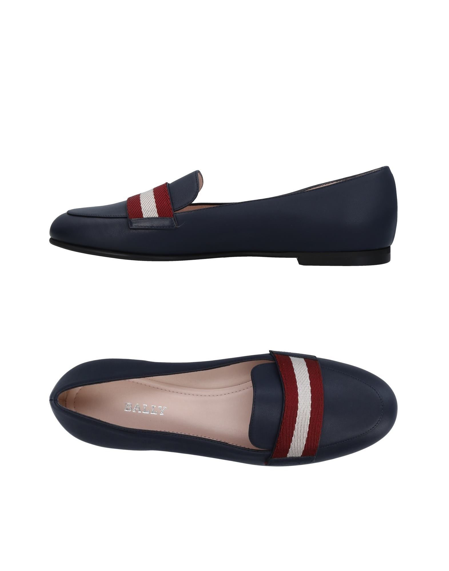 Bally Loafers - on Women Bally Loafers online on -  United Kingdom - 11461064HG 561982