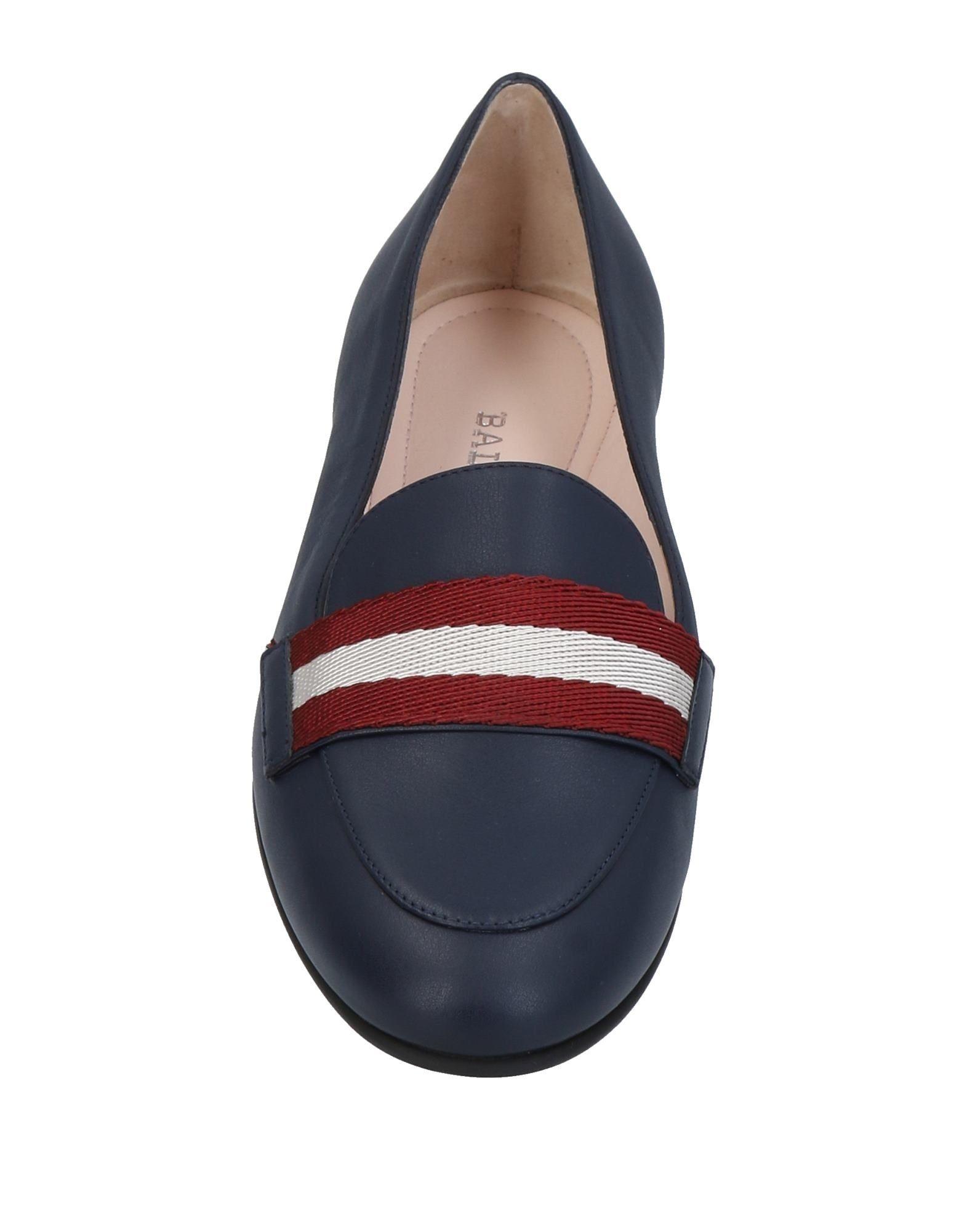 Bally  Mokassins Damen  Bally 11461064HGGünstige gut aussehende Schuhe a71a30