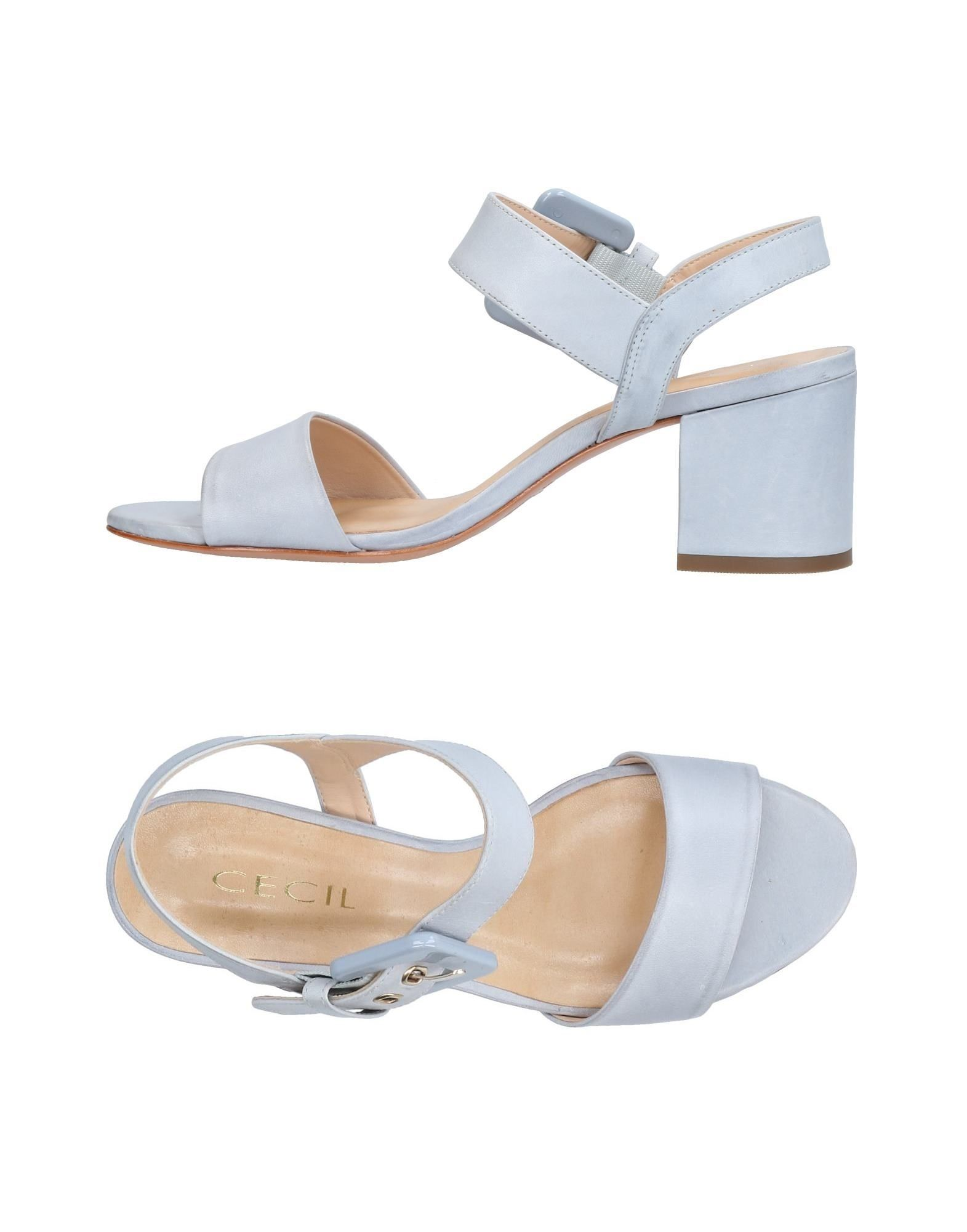 Cecil Sandals - Australia Women Cecil Sandals online on  Australia - - 11461065LD 5c3c6d