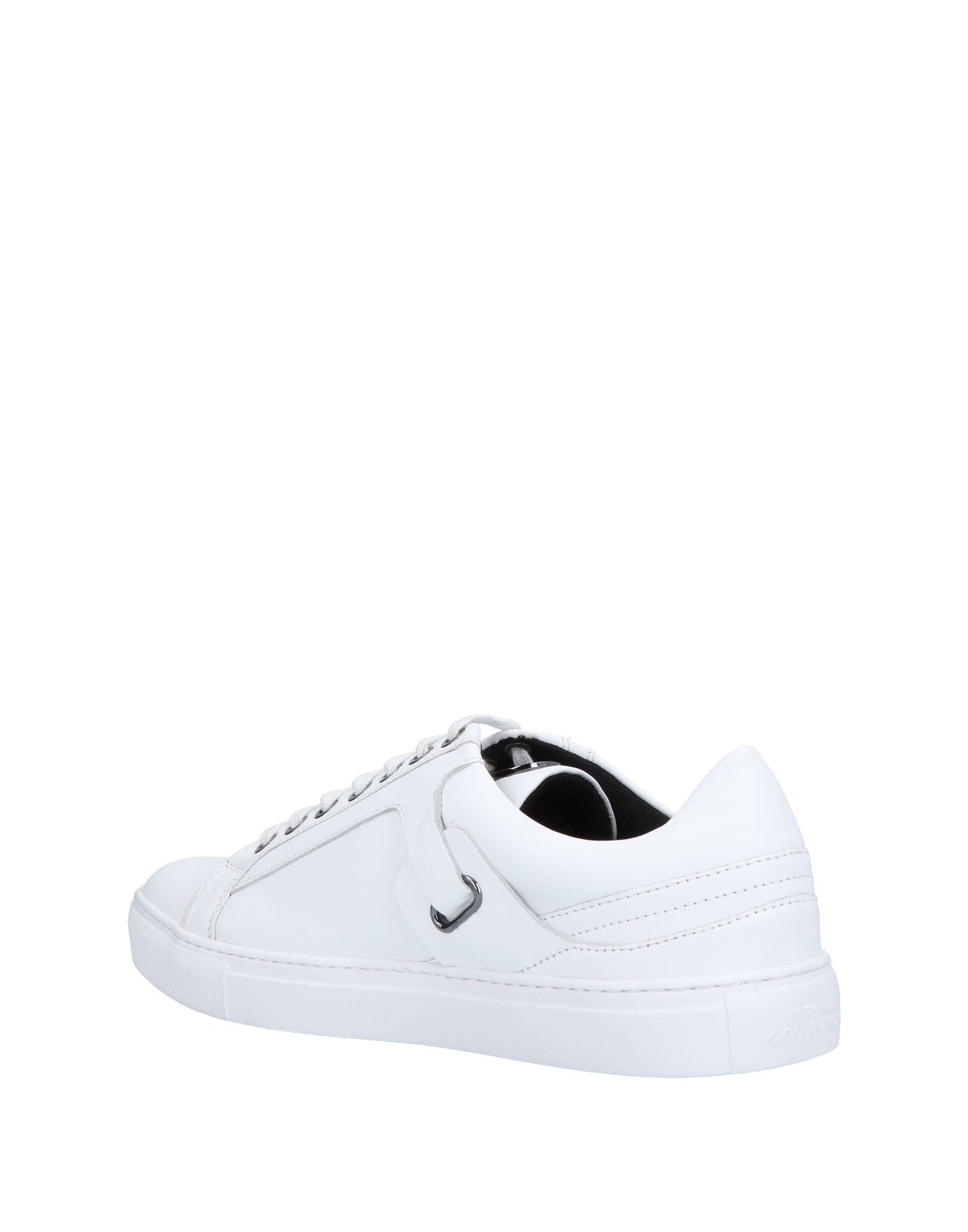 Versace Collection Collection Versace Sneakers Herren  11461072IG 39d8ac