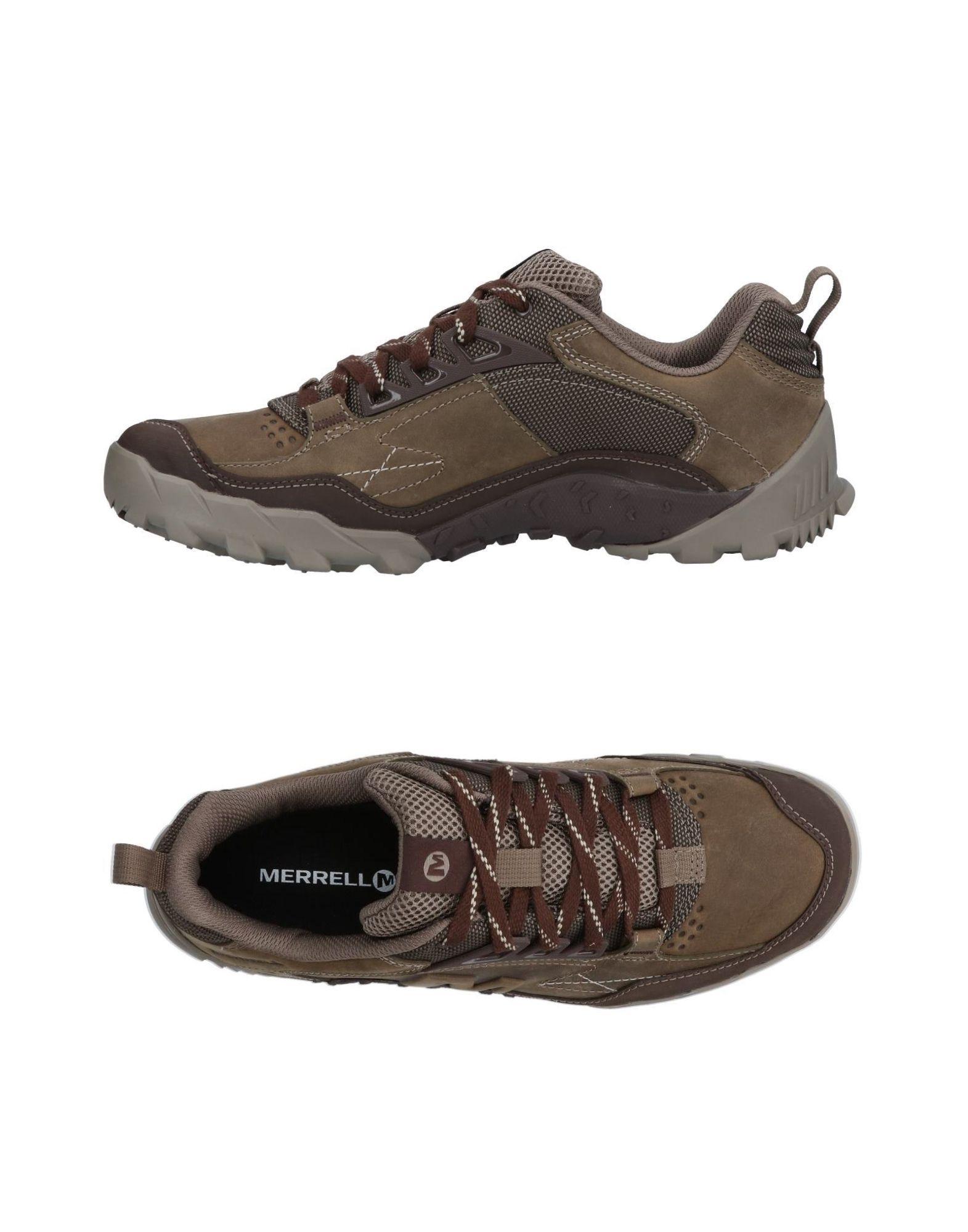 Rabatt echte Schuhe Merrell Sneakers Herren  11461073RP