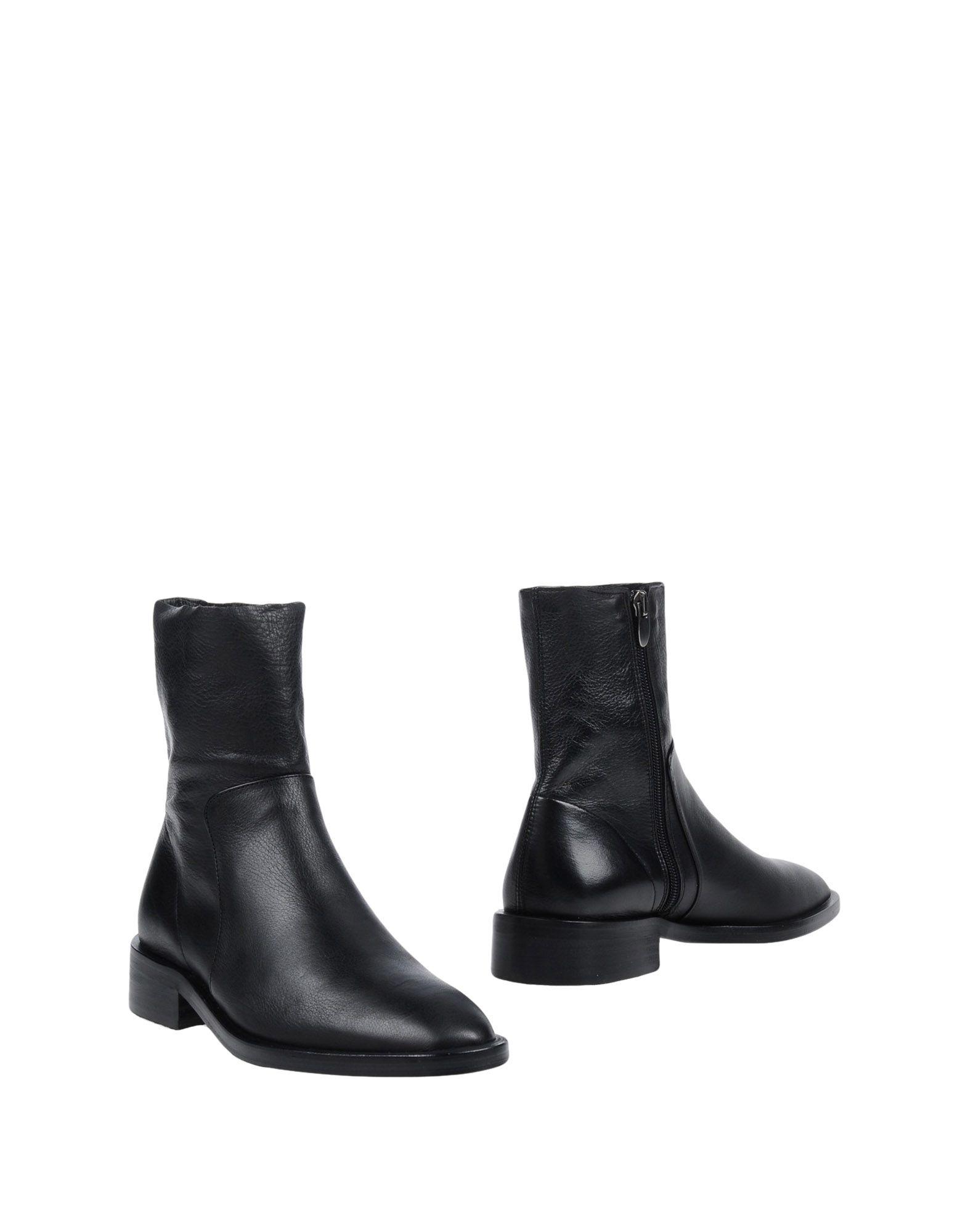 Cross Walk Gute Stiefelette Damen  11461077QJ Gute Walk Qualität beliebte Schuhe ad9f0f