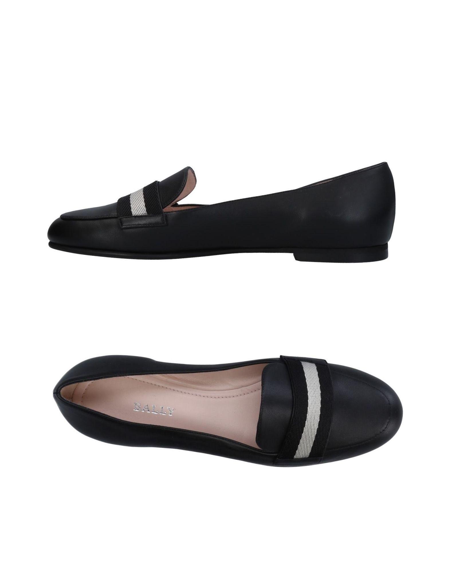 Haltbare Mode billige Schuhe Bally Mokassins Damen  11461079TP Heiße Schuhe