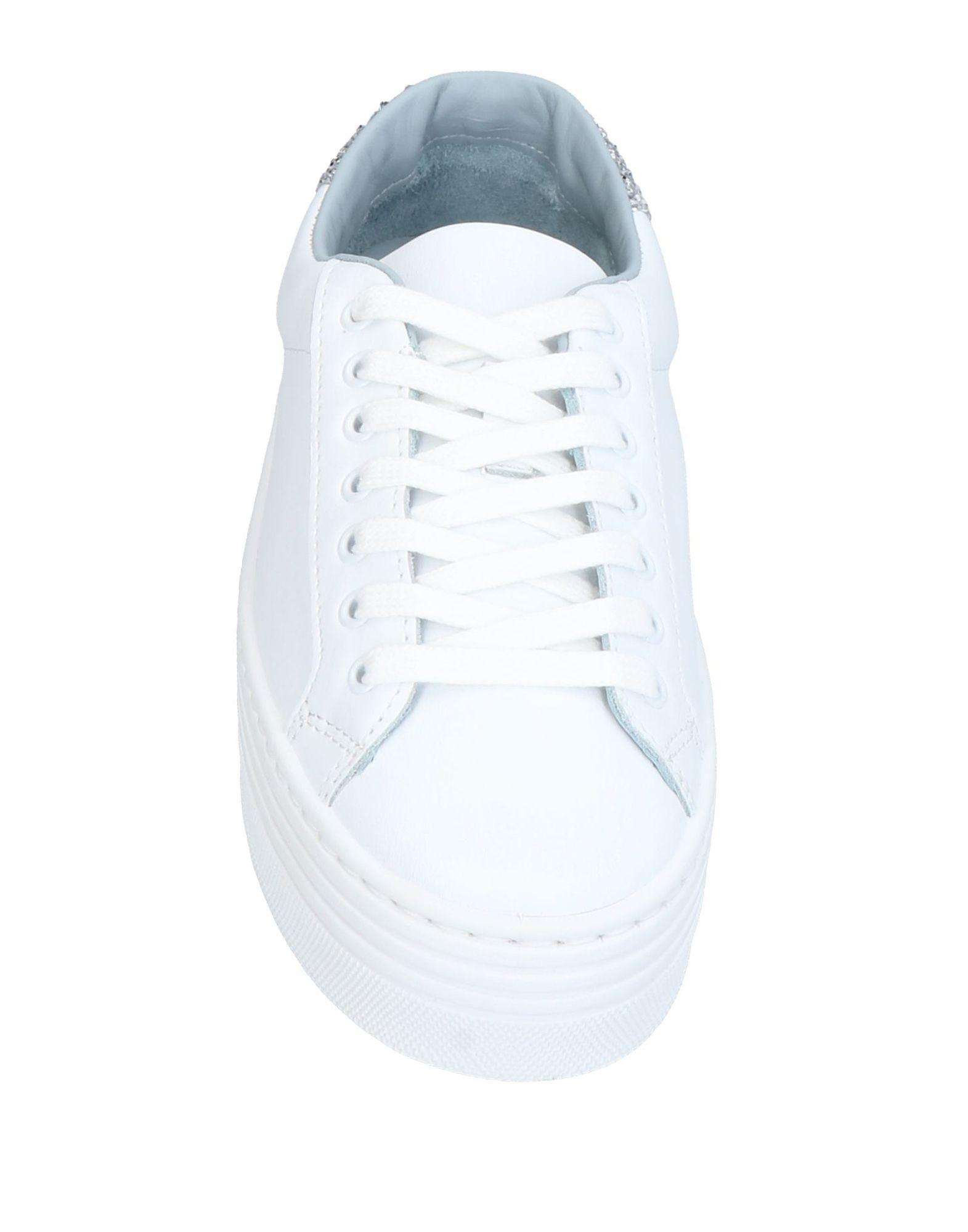 Stilvolle Sneakers billige Schuhe Chiara Ferragni Sneakers Stilvolle Damen  11461080AO a41092