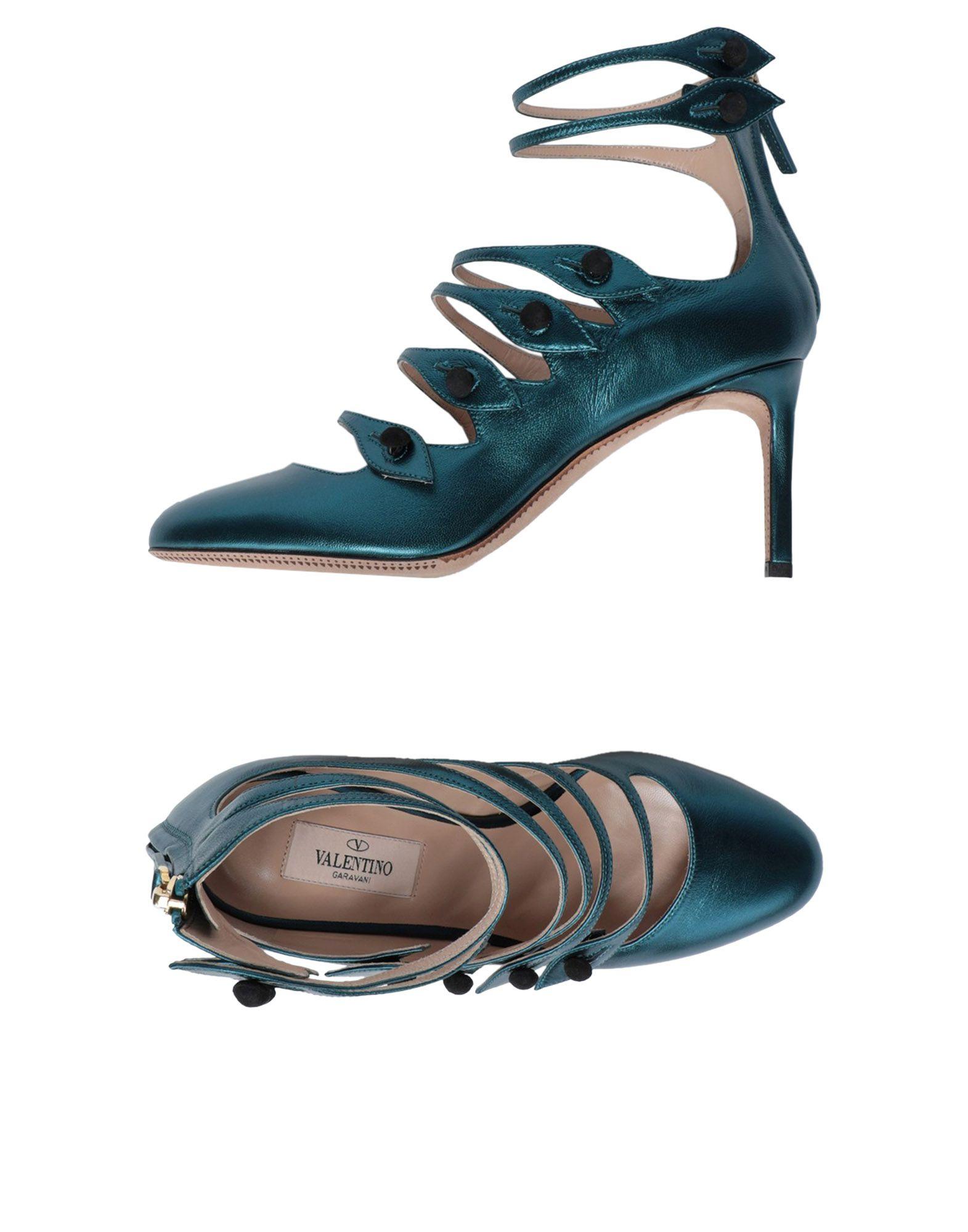 Valentino Garavani Pumps gut Damen  11461085HDGünstige gut Pumps aussehende Schuhe 275b5c