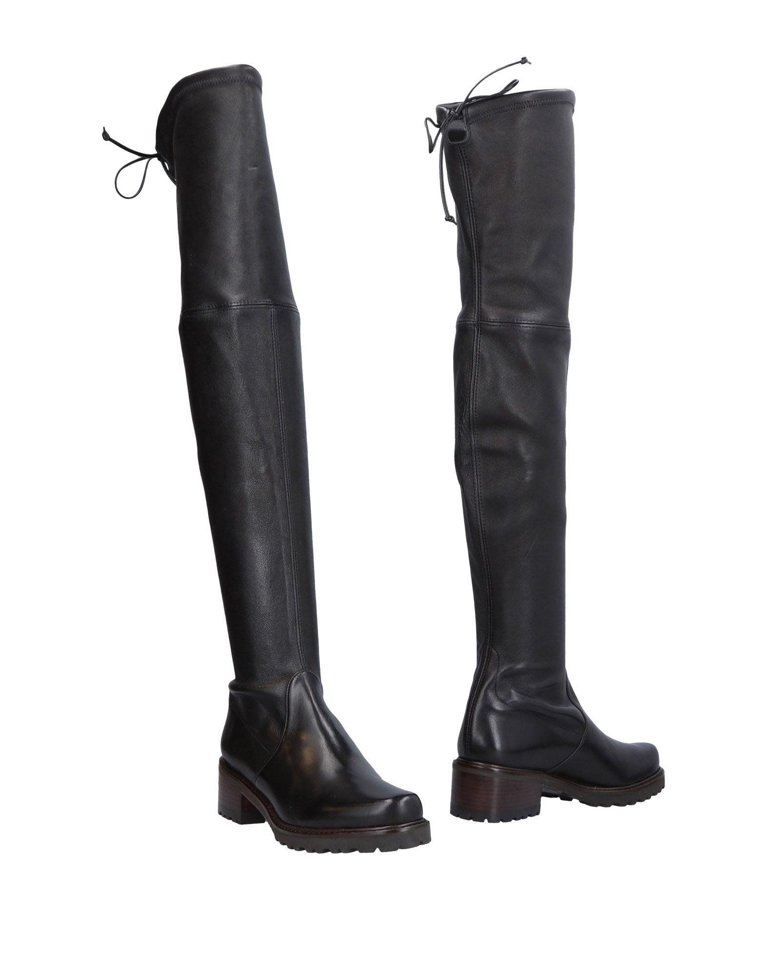 Stuart Weitzman Stiefel Damen  11461093NBGünstige gut aussehende Schuhe