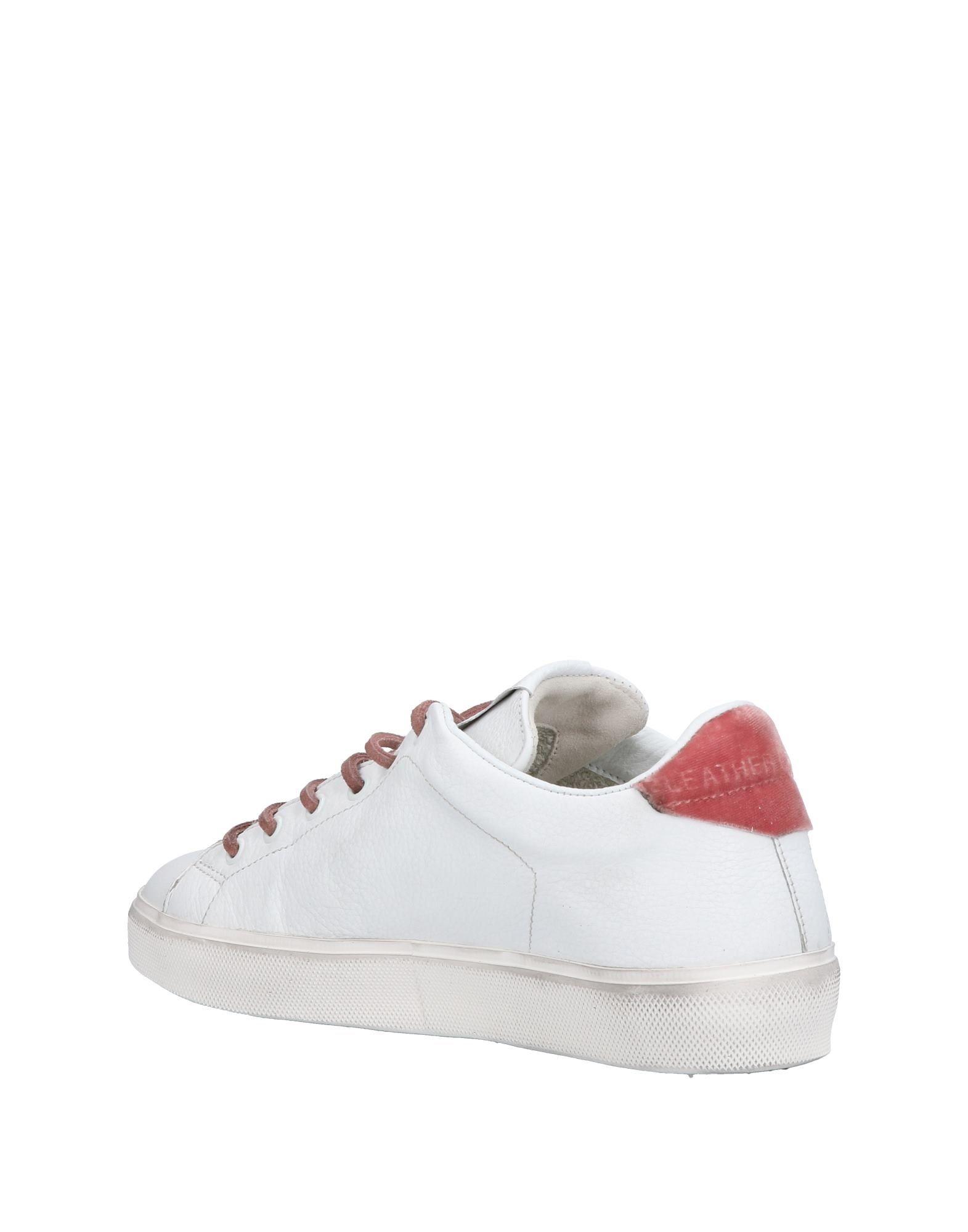 Leather 11461105LLGut Crown Sneakers Damen  11461105LLGut Leather aussehende strapazierfähige Schuhe 7b1791