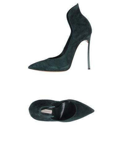 Zapatos cómodos y versátiles Zapato De Salón Giorgio Armani Mujer - Salones Giorgio Armani- 11475342AN Verde oscuro