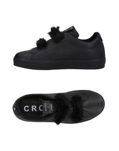 Descuento por tiempo limitado Zapatillas Leather Crown Mujer - Zapatillas Leather Crown - 11461120BG Blanco