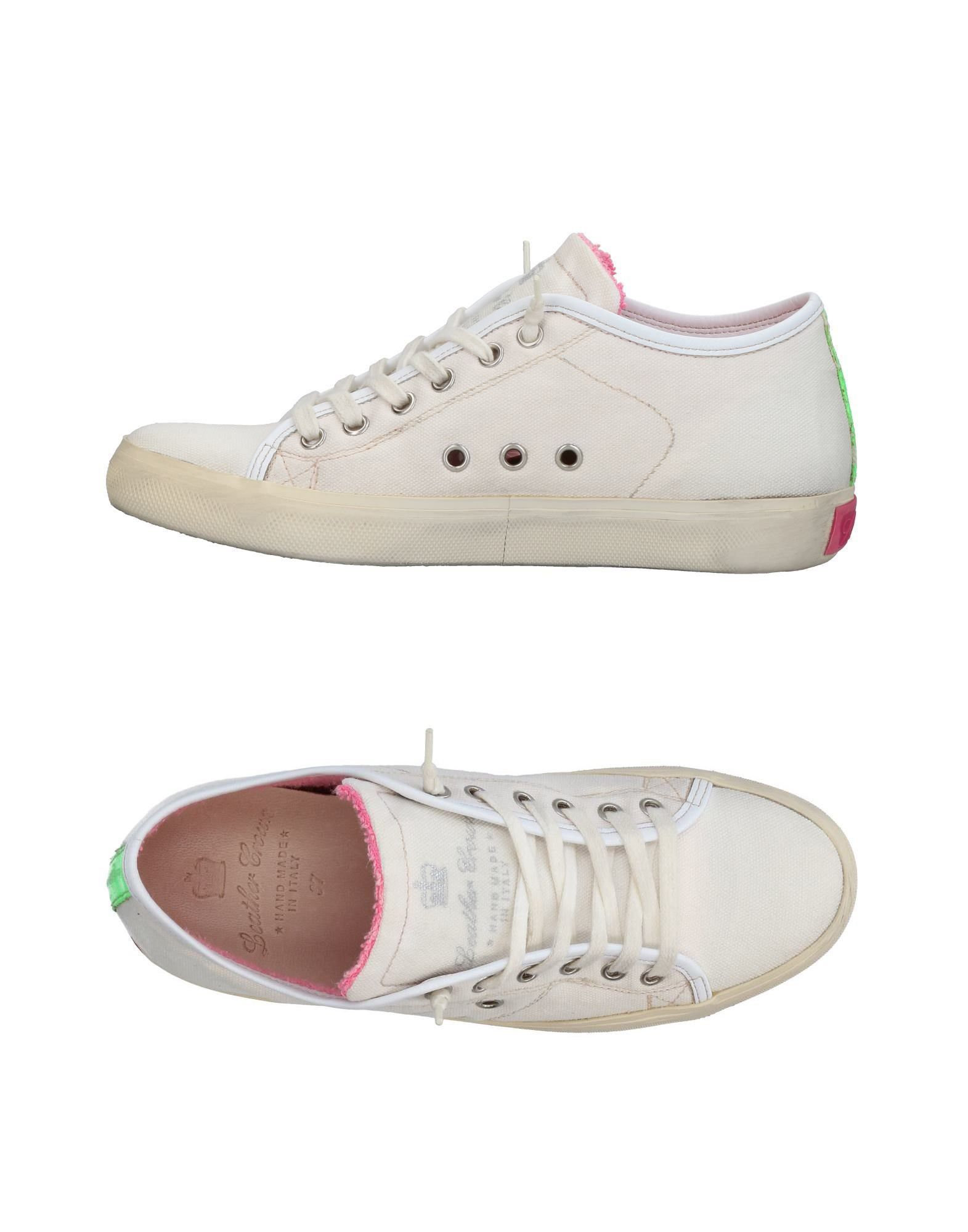 Sneakers Leather Crown Donna - Acquista online su