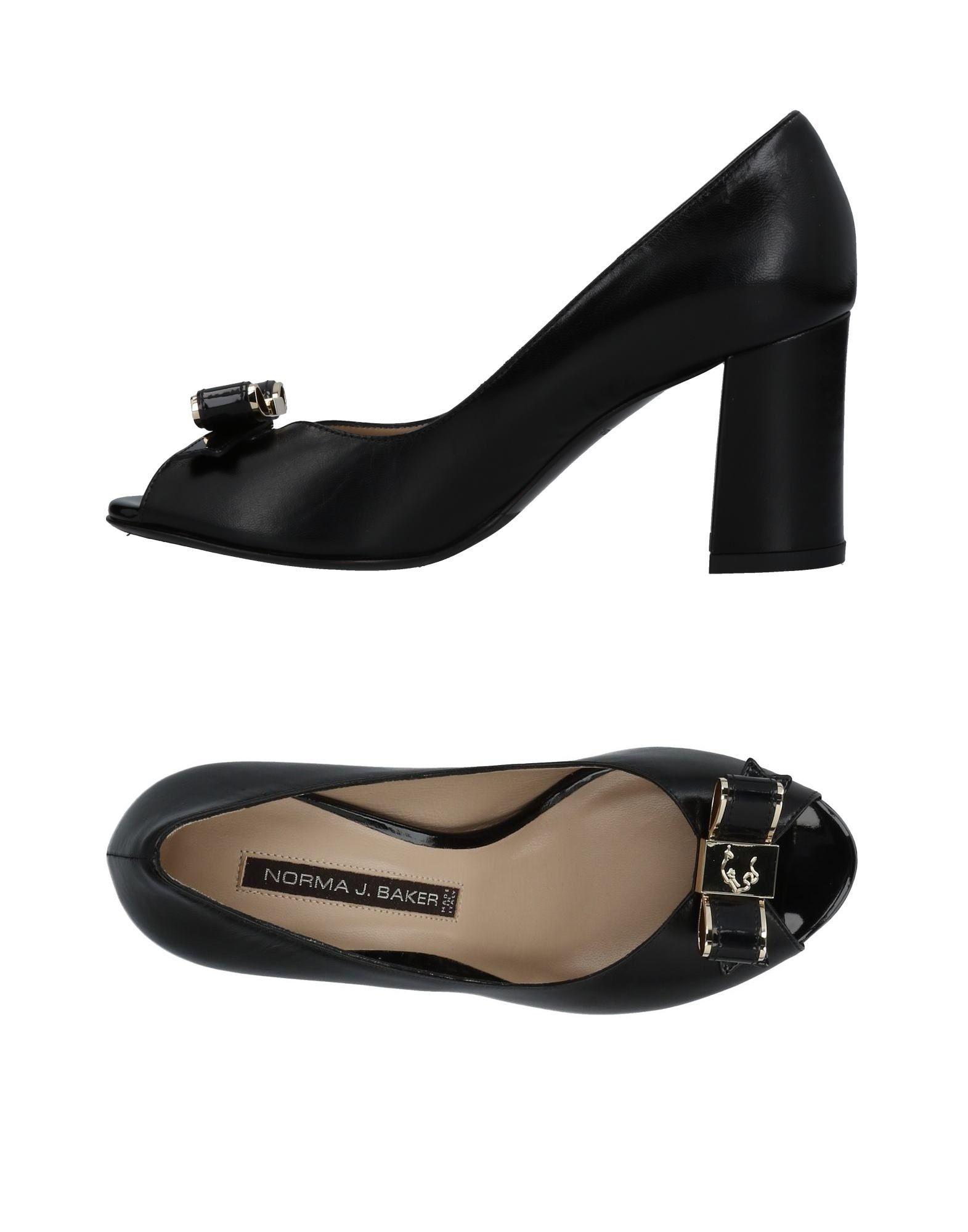 Gut J.Baker um billige Schuhe zu tragenNorma J.Baker Gut Pumps Damen  11461133MX 59c789