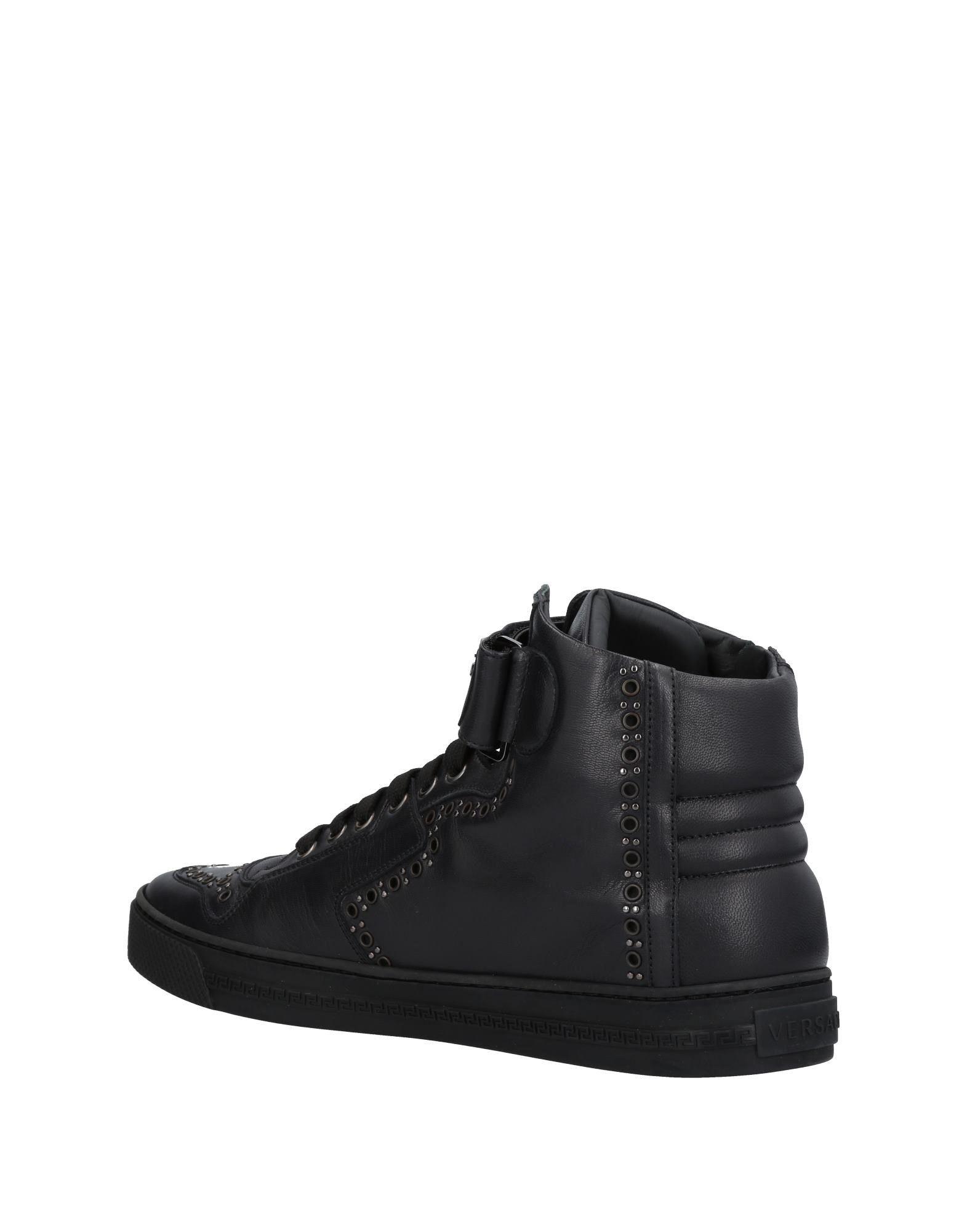 Versace Sneakers Herren   11461147RG Heiße Schuhe 7476ed