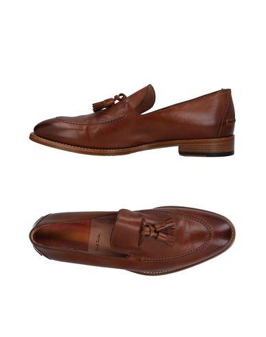 Zapatos con descuento Mocasín Paul Smith Smith Hombre - Mocasines Paul Smith Smith - 11461152BG Marrón e05166