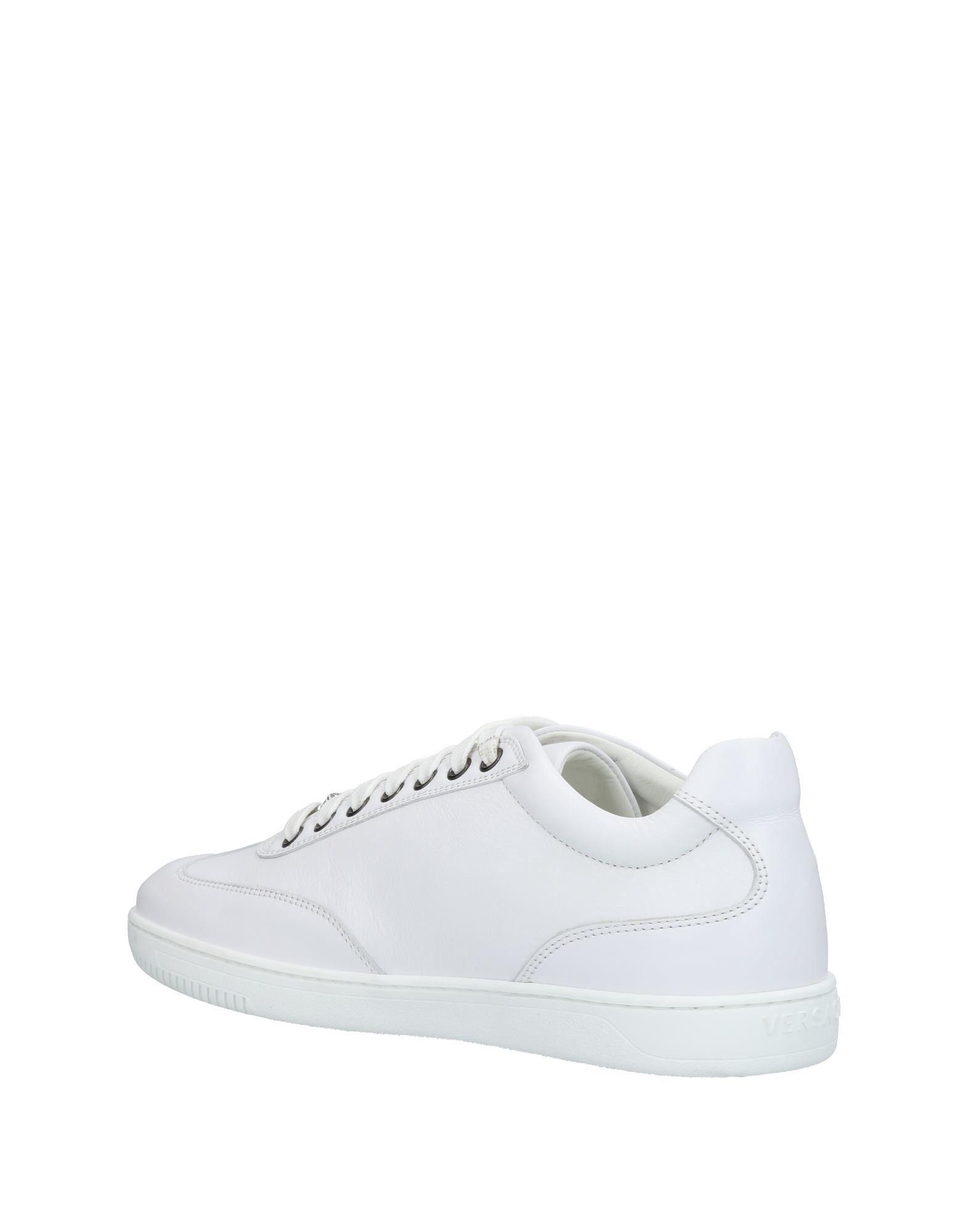 Versace Sneakers Herren Herren Sneakers  11461154FP 14a196