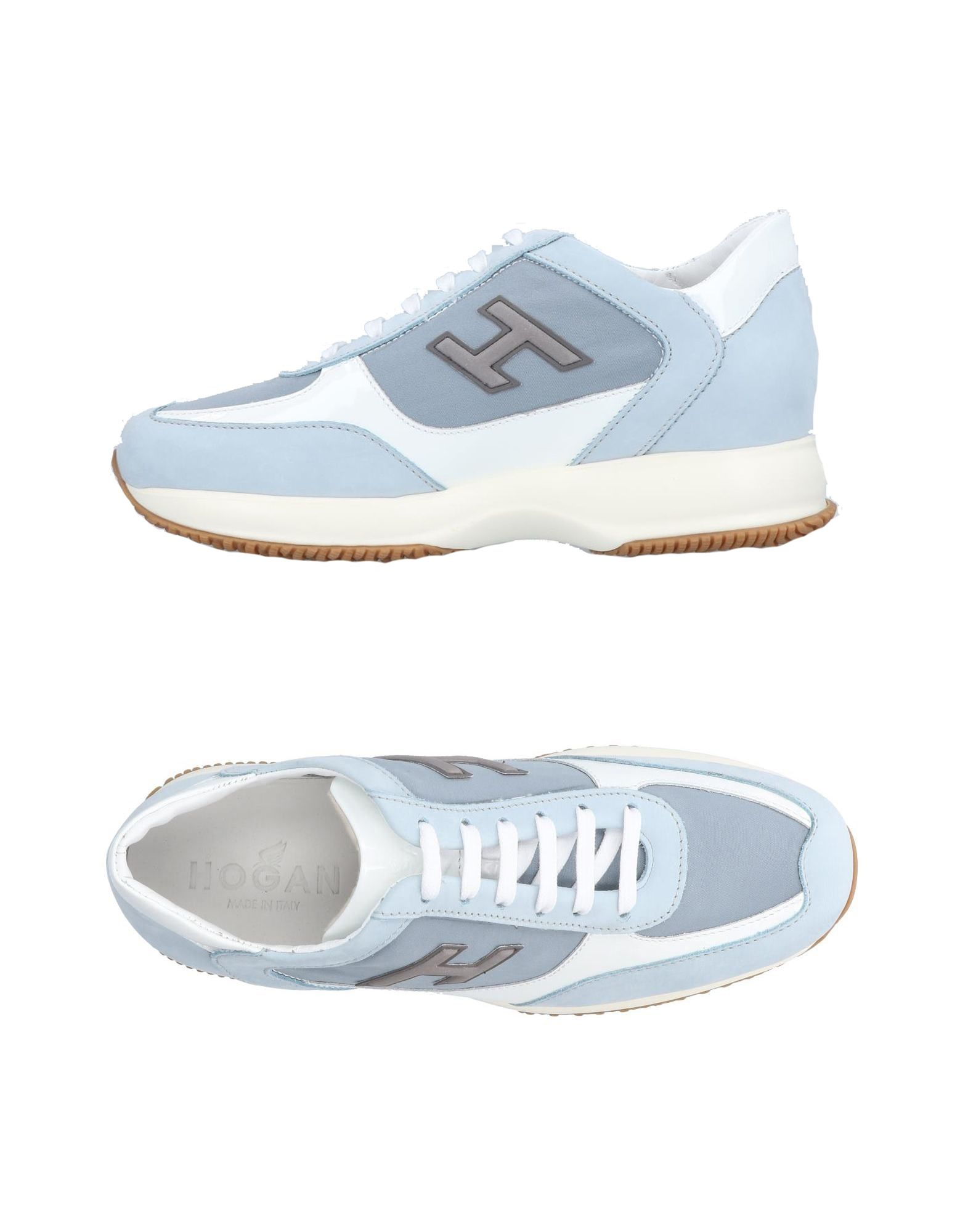 Haltbare Mode billige Schuhe Hogan Sneakers Herren  11461157EM Heiße Schuhe