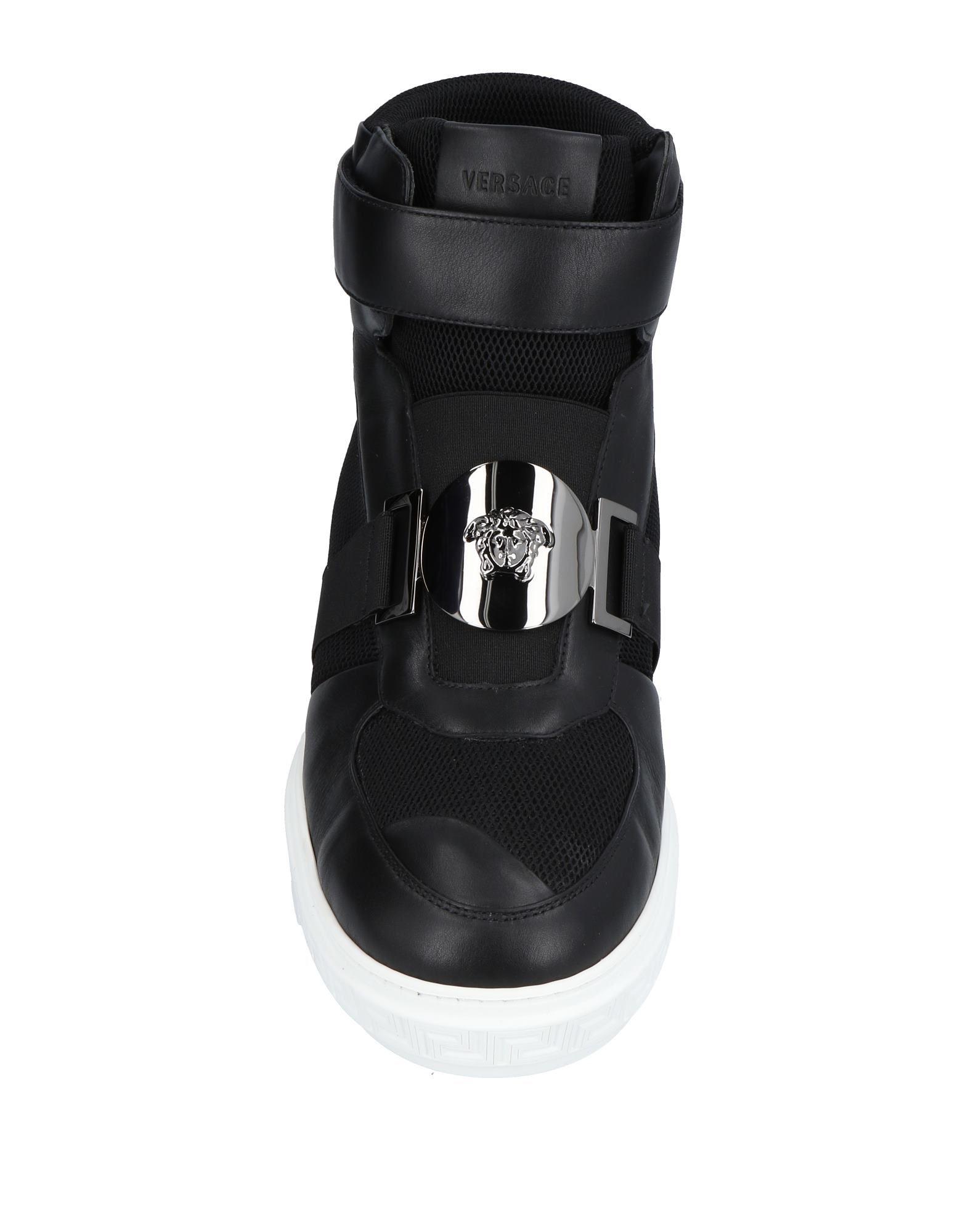Versace Sneakers Herren  11461163SS Gute Qualität beliebte Schuhe