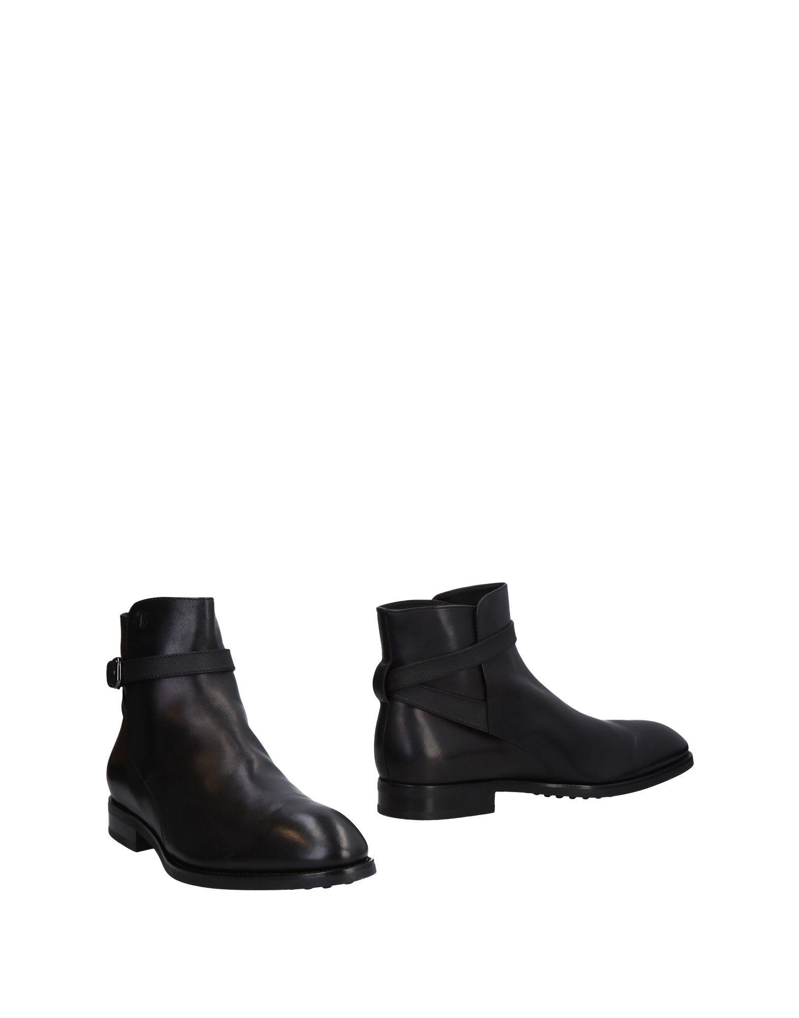 Tod's Gute Stiefelette Herren  11461167CT Gute Tod's Qualität beliebte Schuhe df8516
