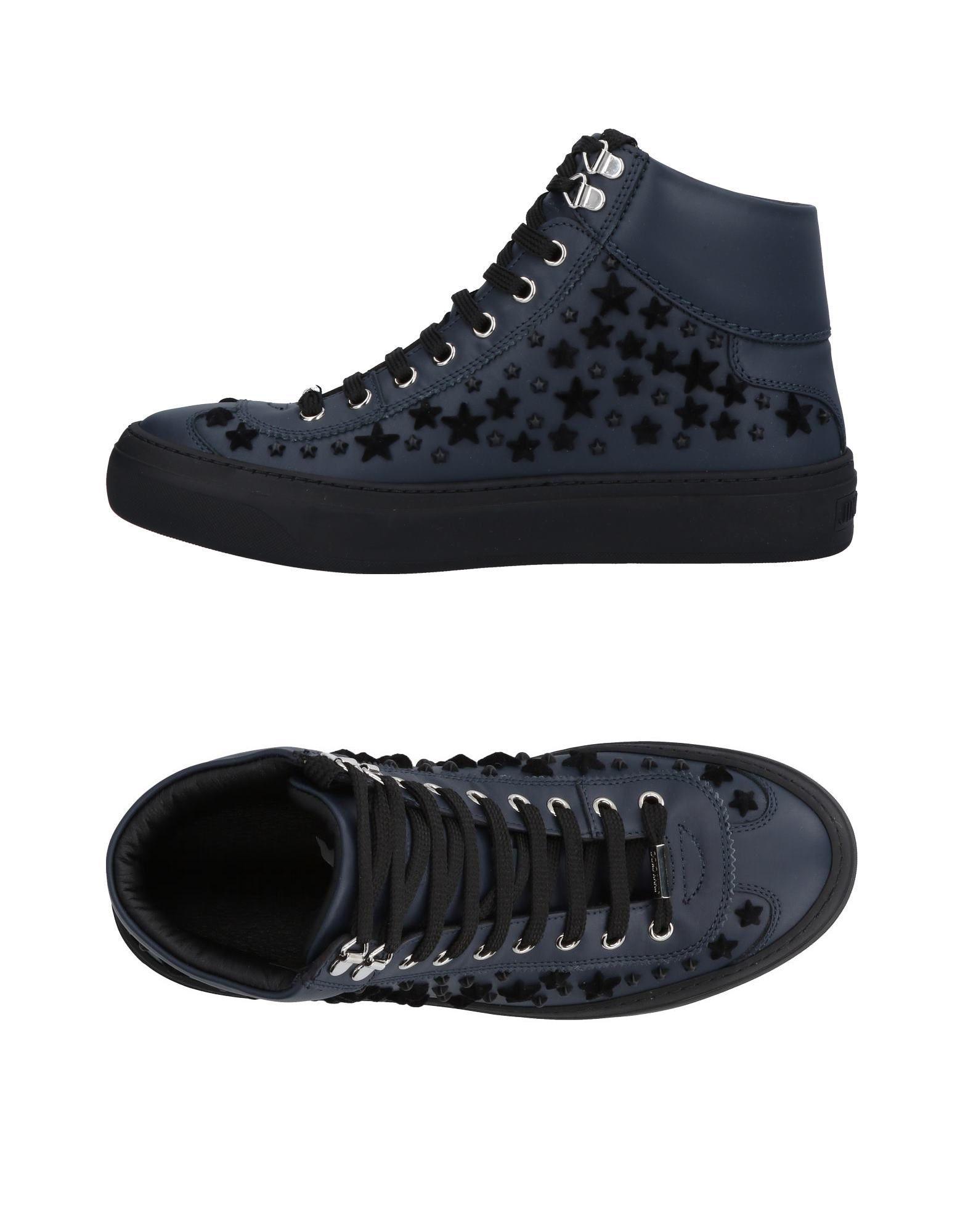 Jimmy Choo Sneakers Damen  11461180WAGünstige gut aussehende Schuhe