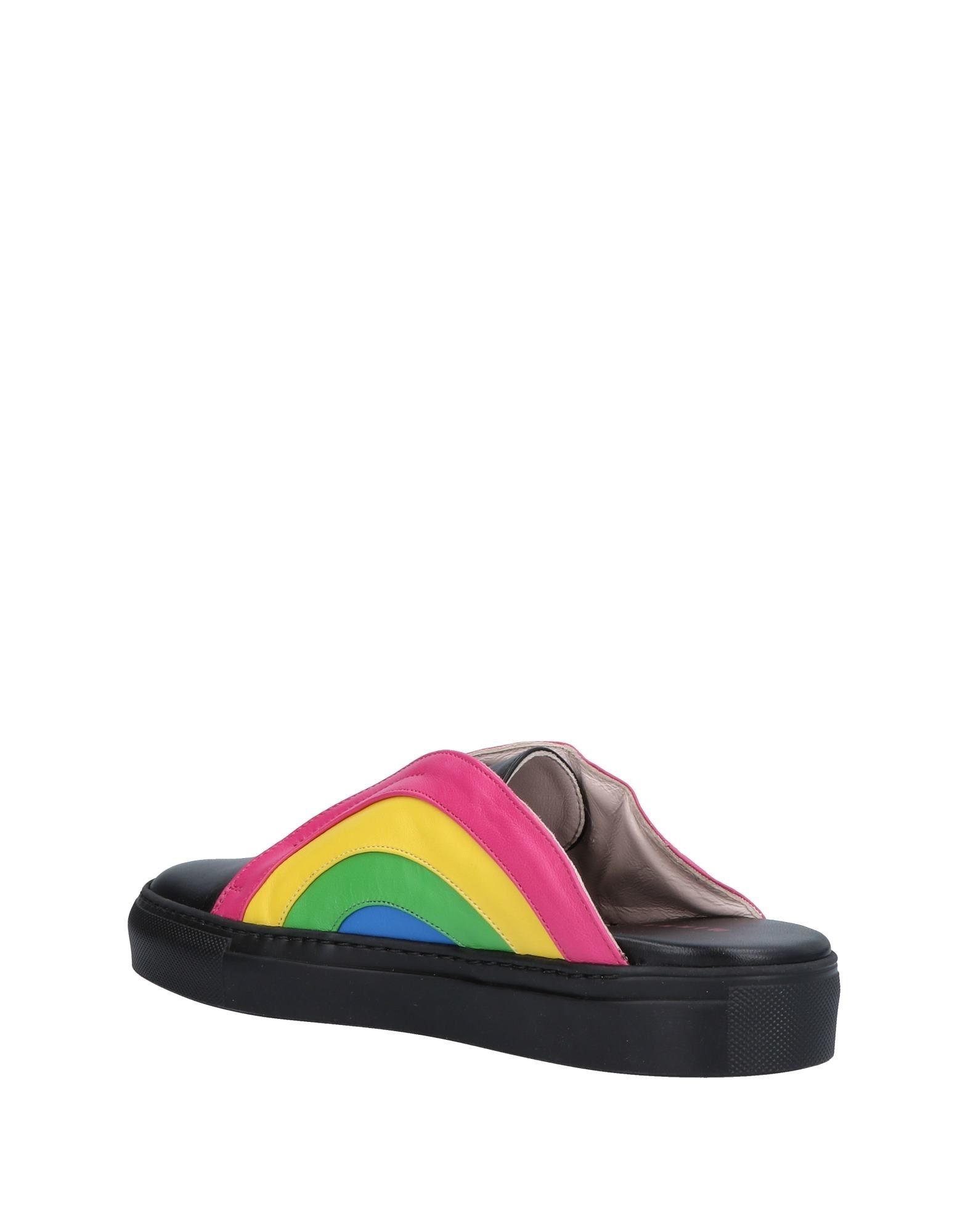 Stilvolle billige Damen Schuhe Minna Parikka Pantoletten Damen billige  11461198RB 4cc171