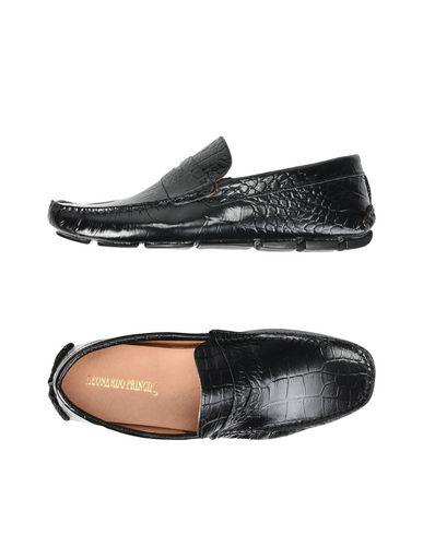Zapatos con descuento Mocasín Leonardo Principi Hombre - Mocasines Leonardo Principi - 11461220UU Negro
