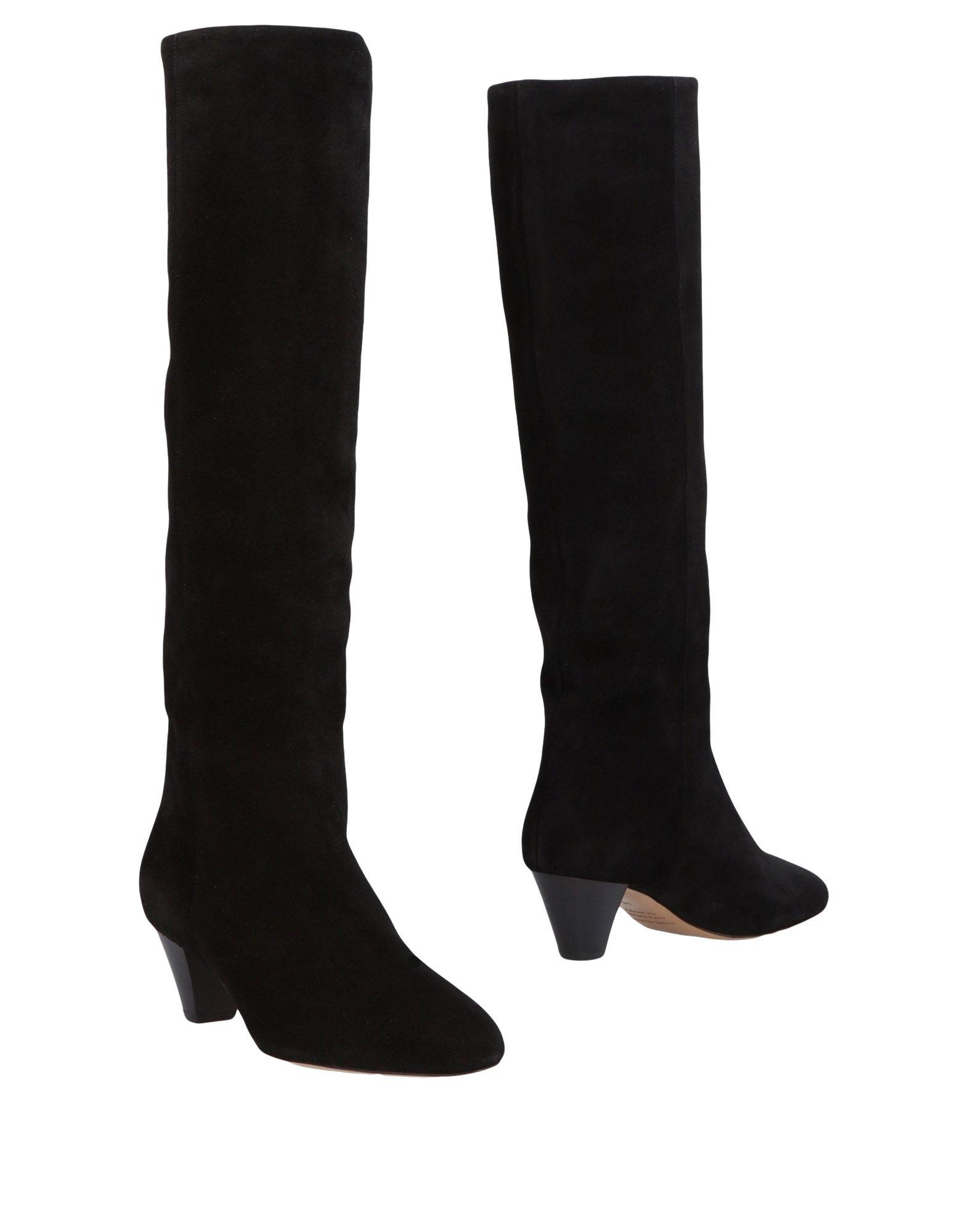 Isabel Marant Stiefel gut Damen 11461230KFGünstige gut Stiefel aussehende Schuhe 0ddfef