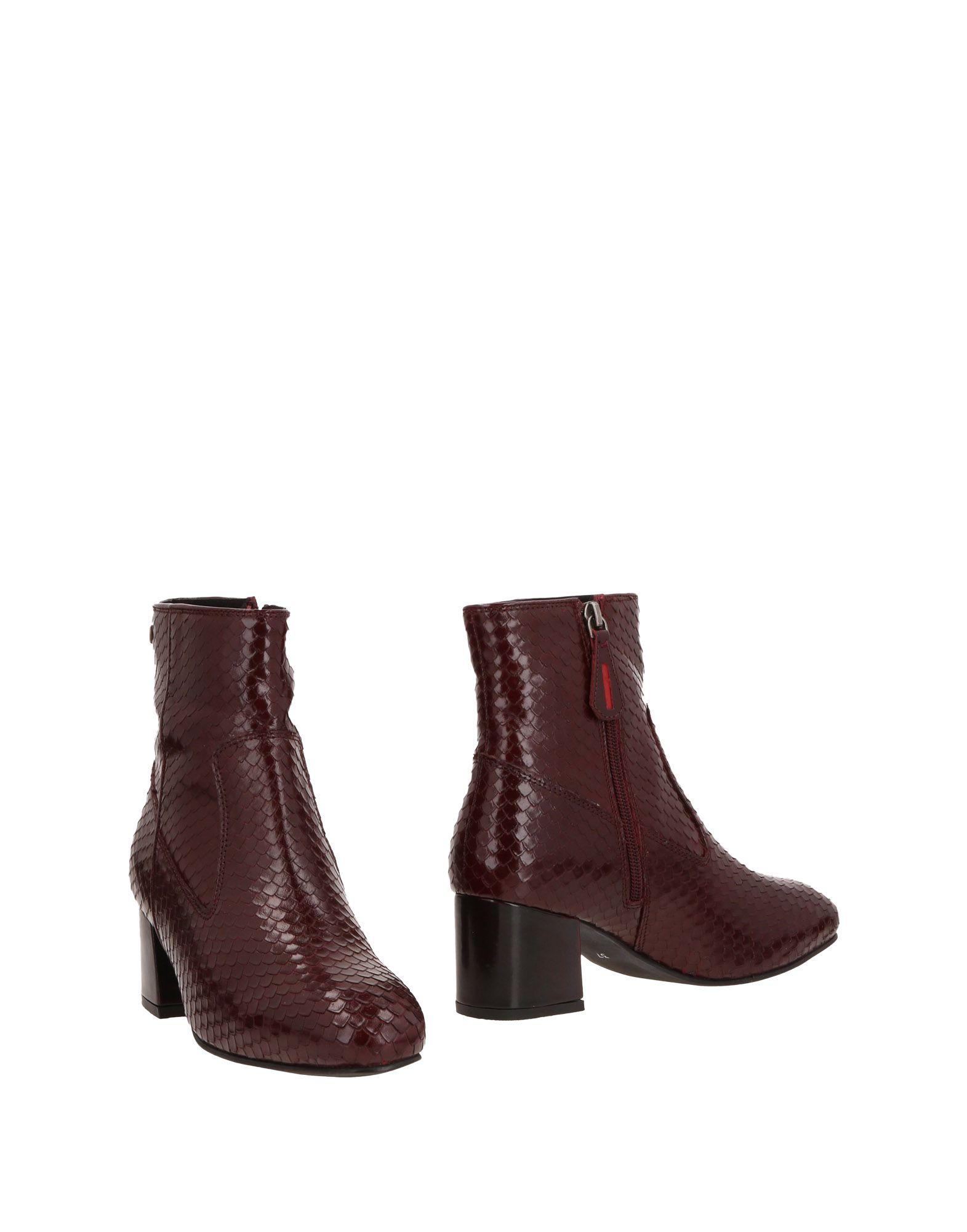 Gioseppo Stiefelette Qualität Damen  11461232JI Gute Qualität Stiefelette beliebte Schuhe 194be5